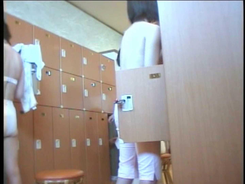 浴場潜入脱衣の瞬間!第三弾 vol.4 隠撮  91枚 42