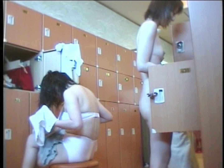 浴場潜入脱衣の瞬間!第三弾 vol.4 接写 のぞき動画画像 91枚 47