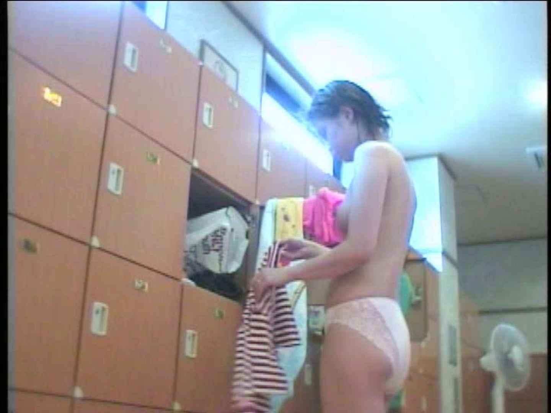 浴場潜入脱衣の瞬間!第三弾 vol.4 接写 のぞき動画画像 91枚 71