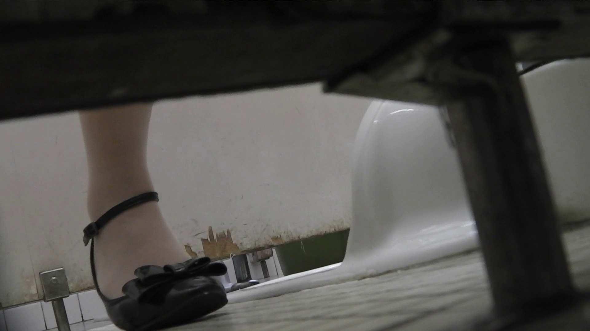 vol.04 命がけ潜伏洗面所! バッチ具ー 潜入 ワレメ無修正動画無料 96枚 15