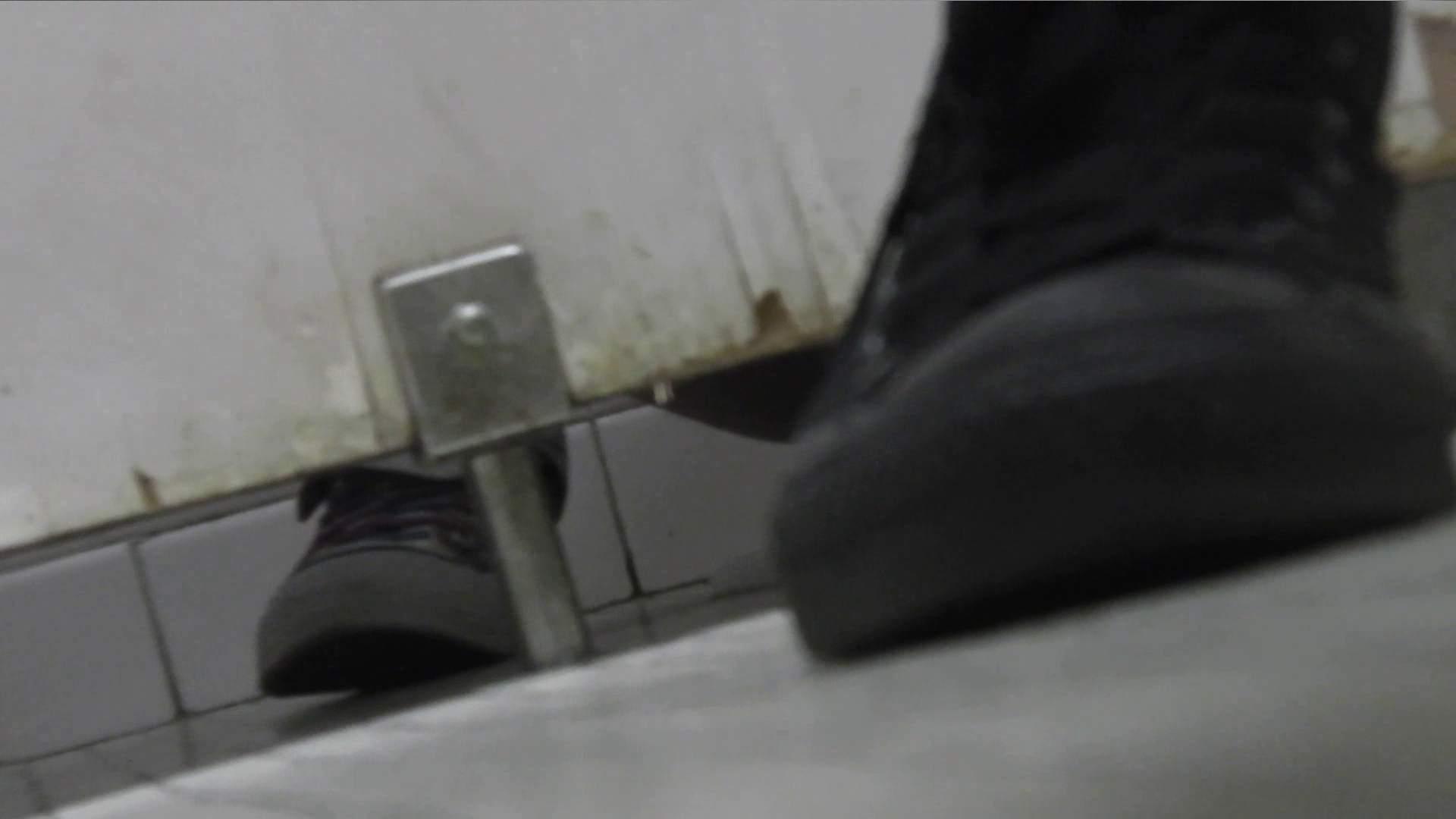 vol.04 命がけ潜伏洗面所! バッチ具ー 潜入 ワレメ無修正動画無料 96枚 23