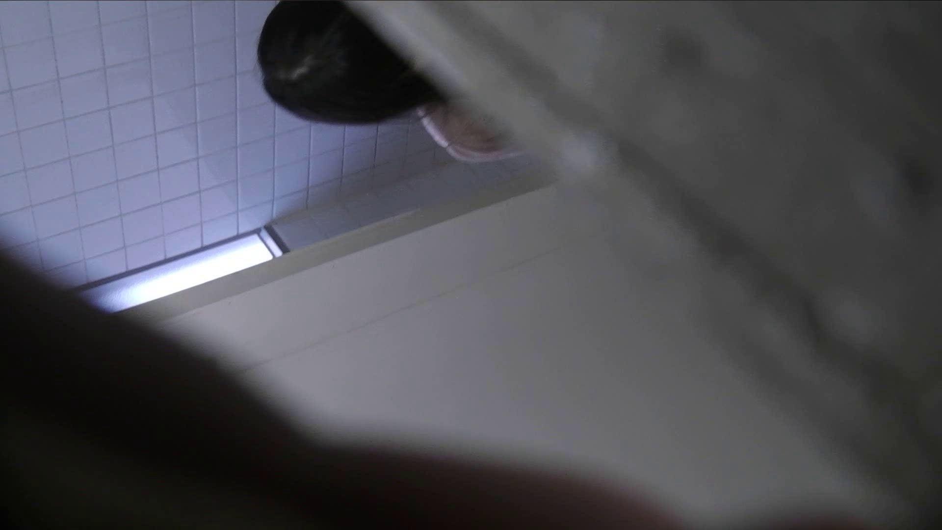 vol.06 命がけ潜伏洗面所! 茶髪タン、ハァハァ 前編 洗面所 おまんこ無修正動画無料 74枚 22