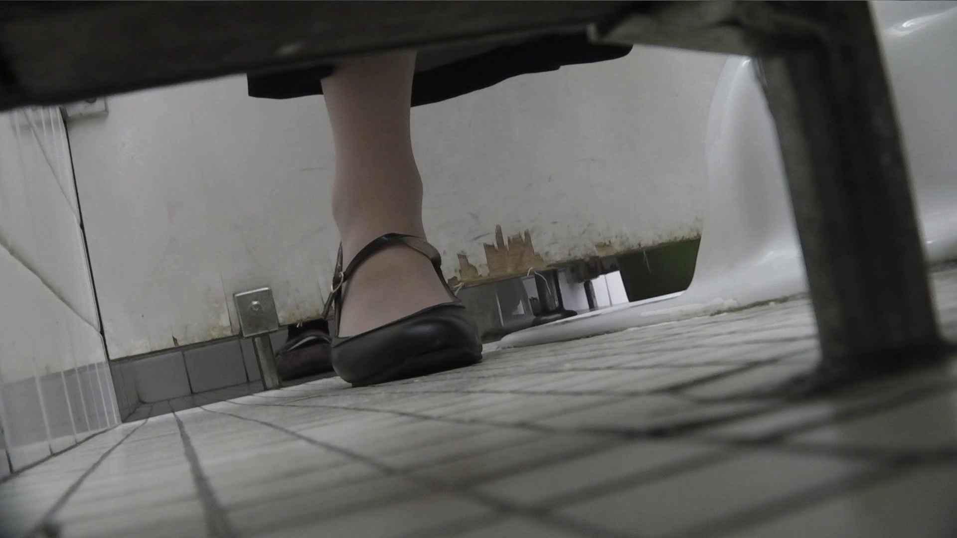 vol.06 命がけ潜伏洗面所! 茶髪タン、ハァハァ 前編 潜入   綺麗なOLたち  74枚 25