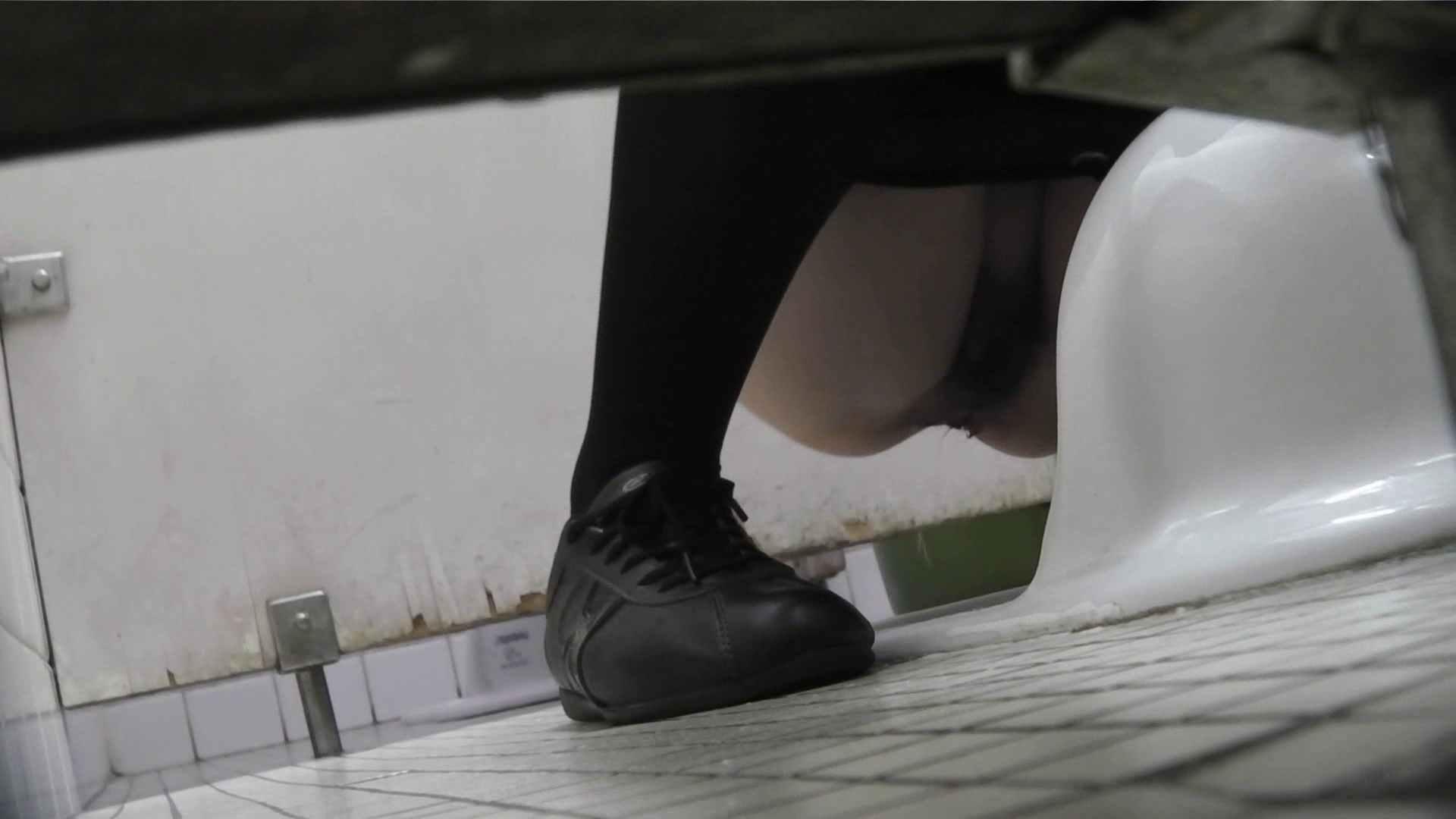 vol.06 命がけ潜伏洗面所! 茶髪タン、ハァハァ 前編 プライベート オマンコ動画キャプチャ 74枚 43