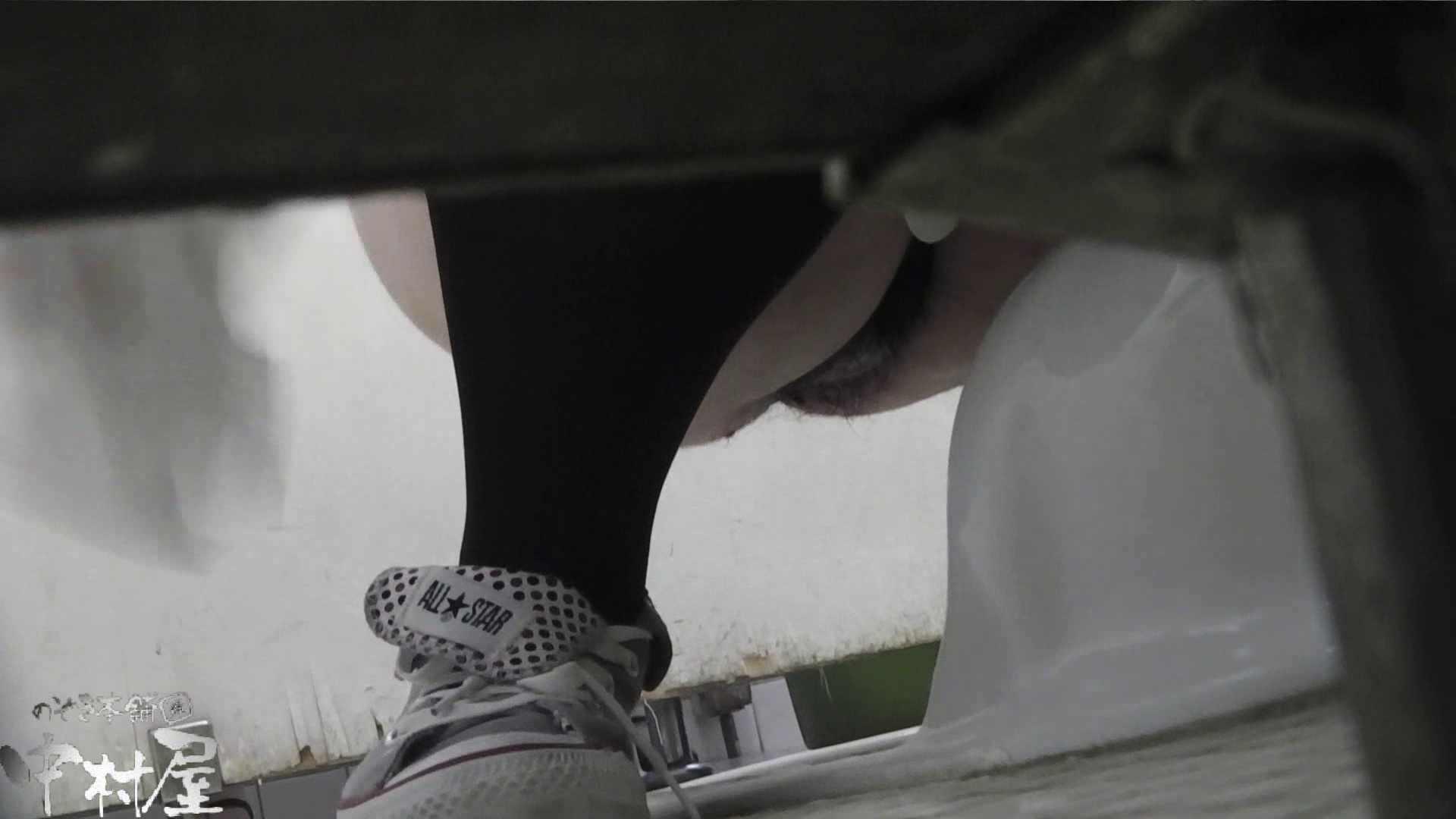 盗撮AV:vol.26 命がけ潜伏洗面所! タイミングを合わせて激放する女:のぞき本舗 中村屋