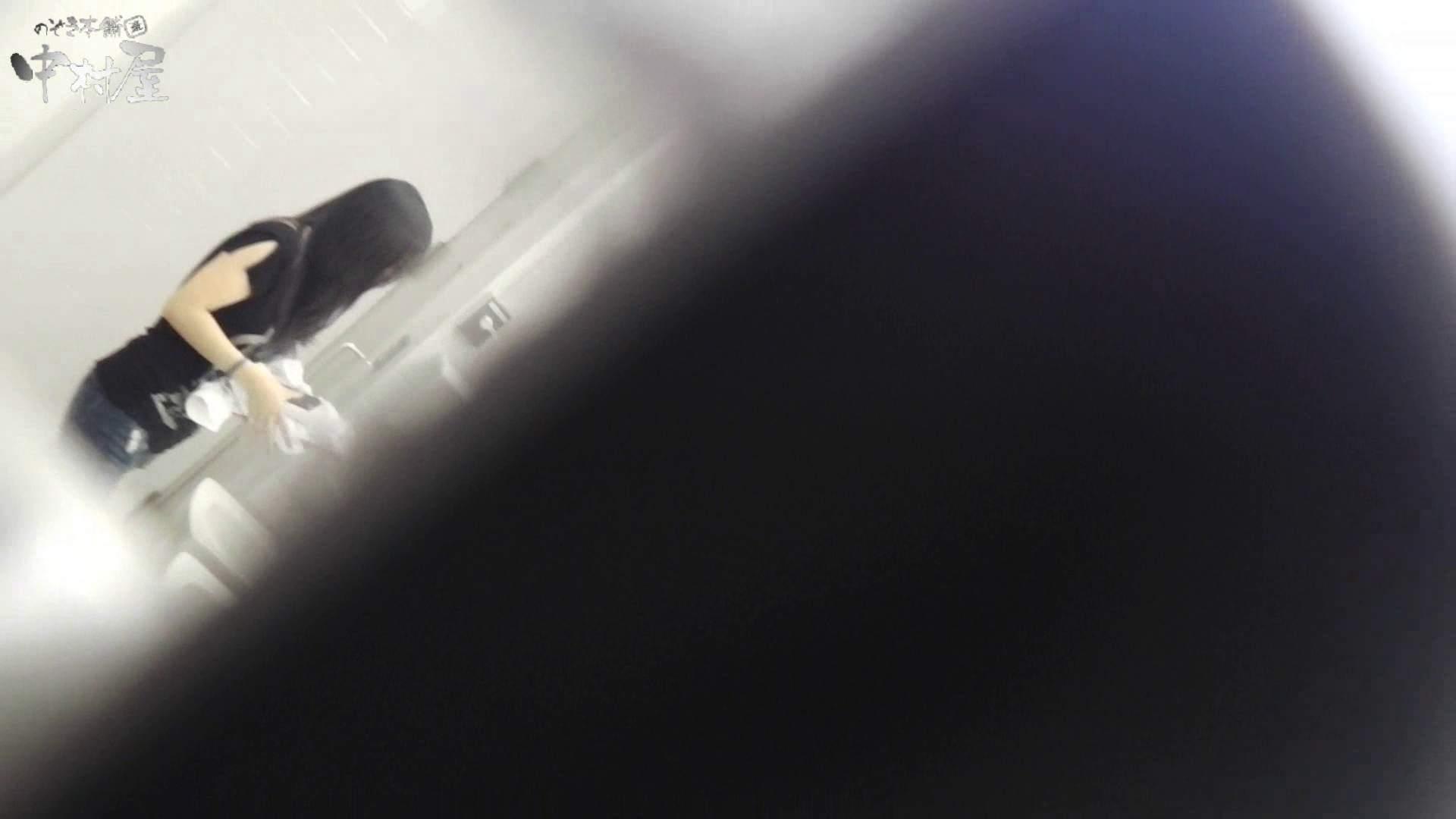 vol.54 命がけ潜伏洗面所! ヲリモノとろりん 洗面所 隠し撮りオマンコ動画紹介 75枚 7