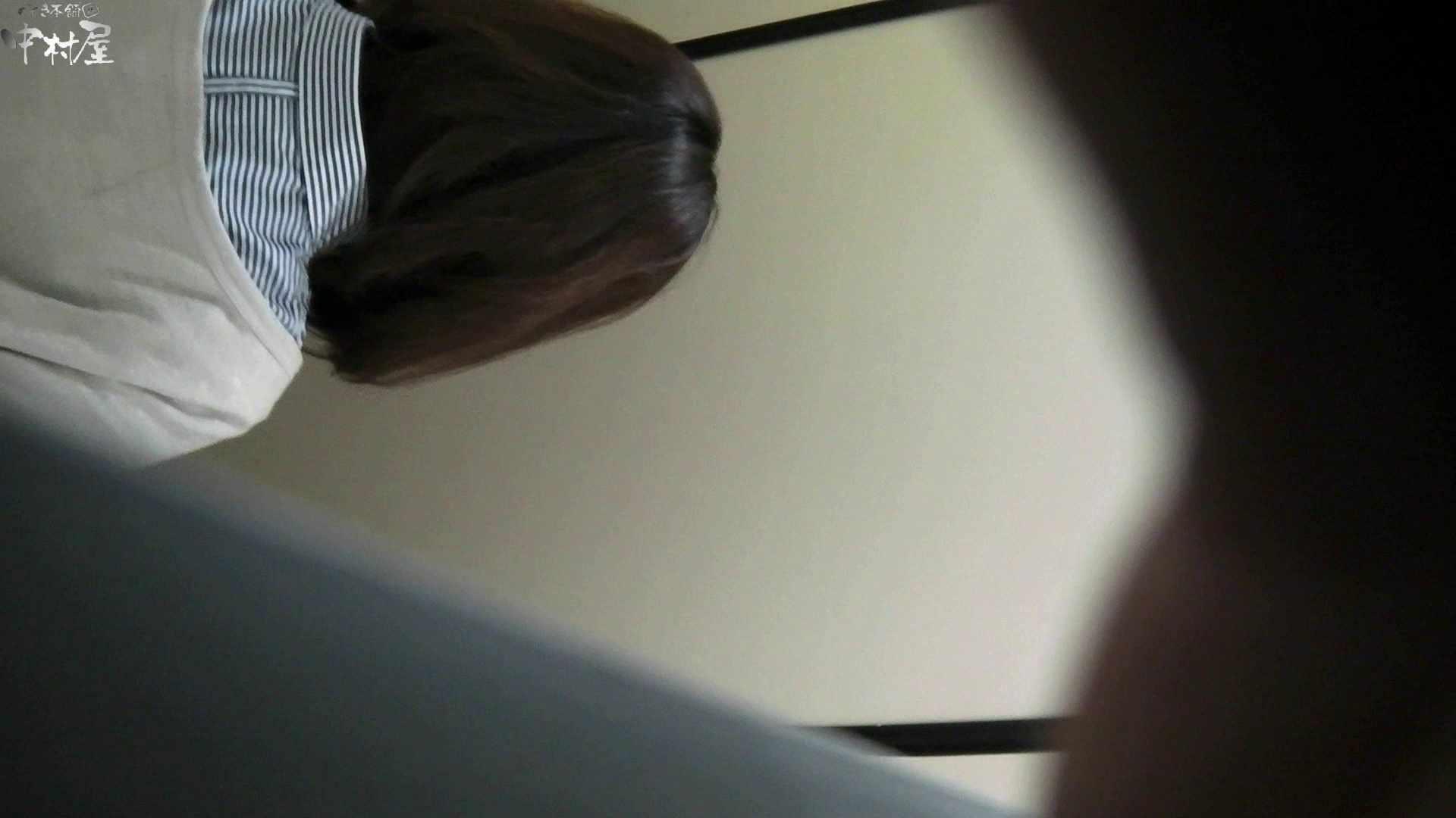 盗撮AV:お市さんの「お尻丸出しジャンボリー」No.03:のぞき本舗 中村屋
