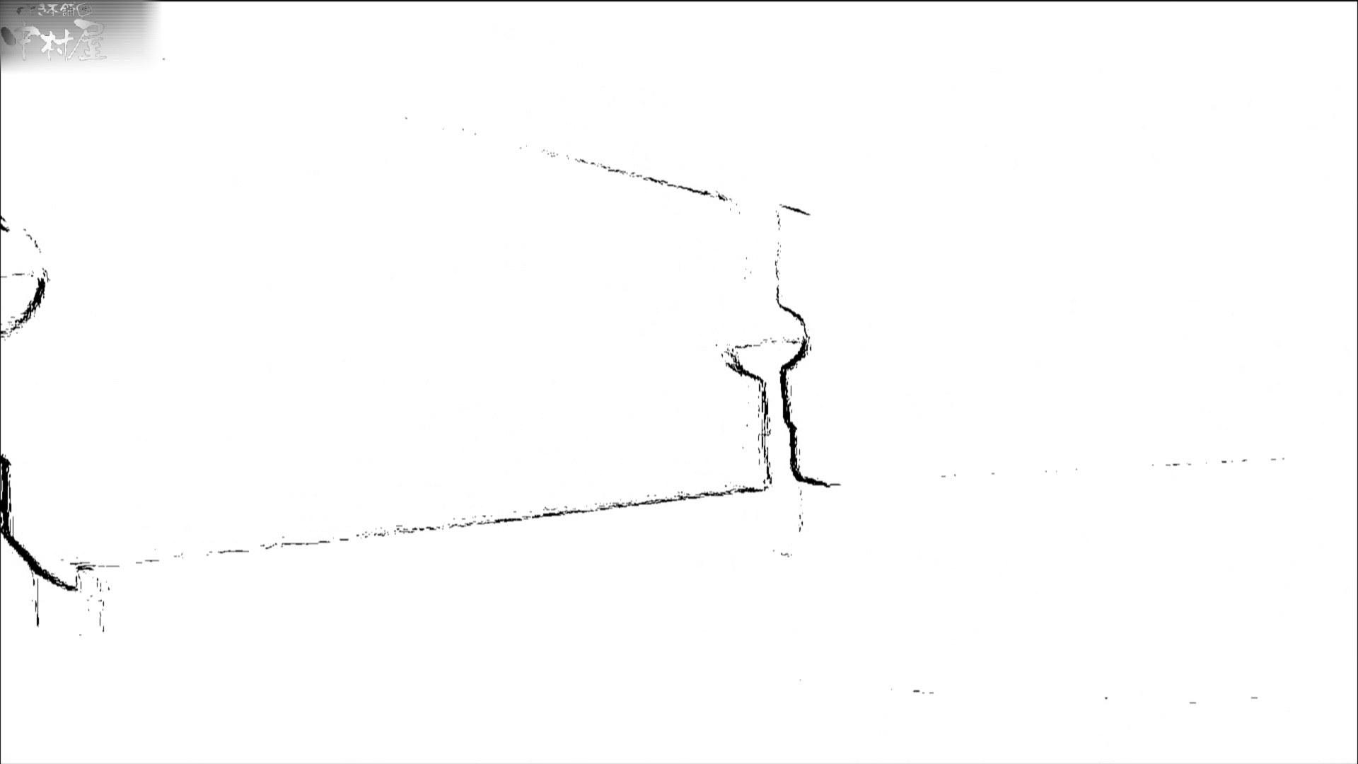 お市さんの「お尻丸出しジャンボリー」No.08 トイレ 盗撮動画紹介 97枚 35