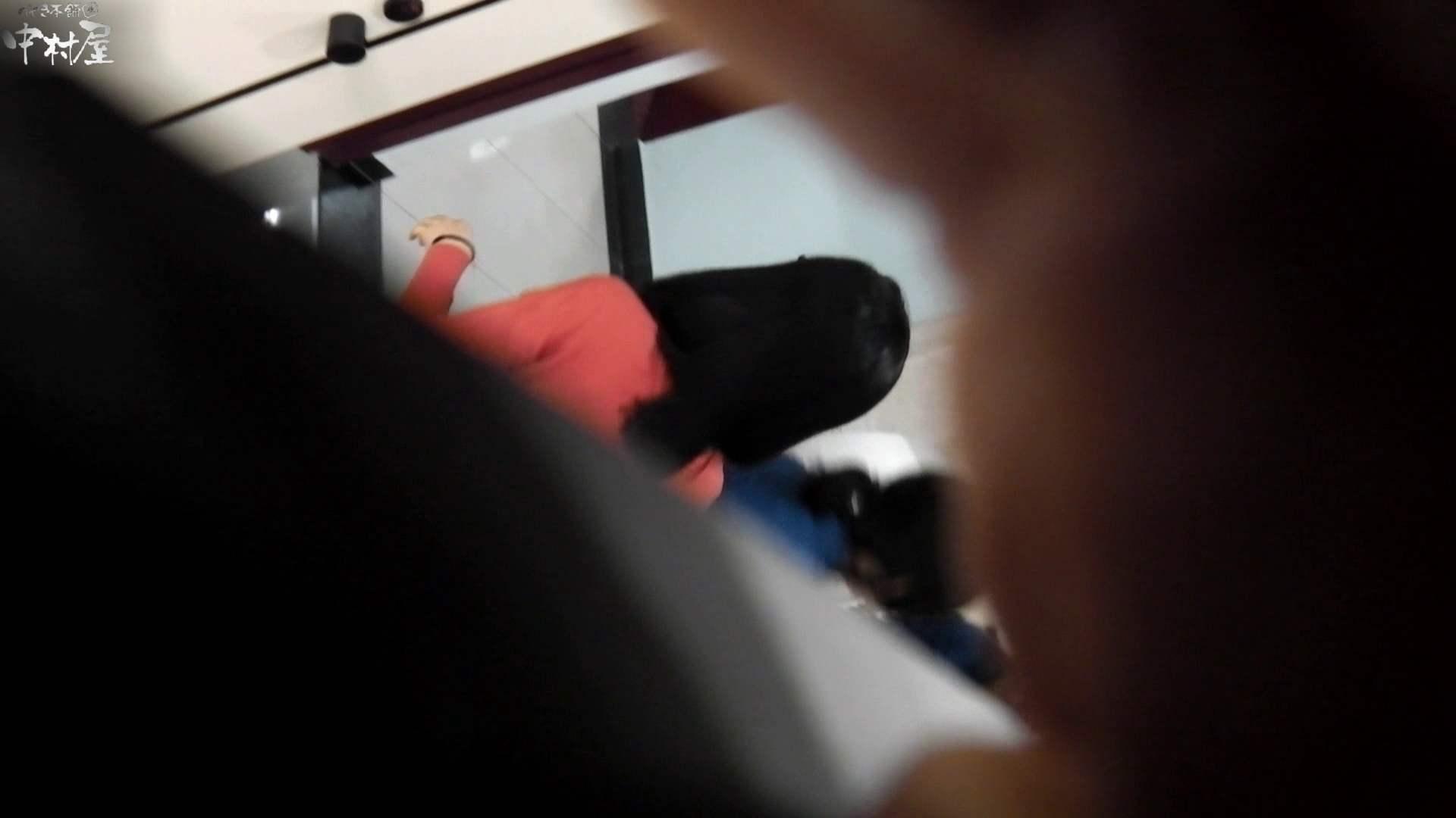お市さんの「お尻丸出しジャンボリー」No.08 トイレ 盗撮動画紹介 97枚 67