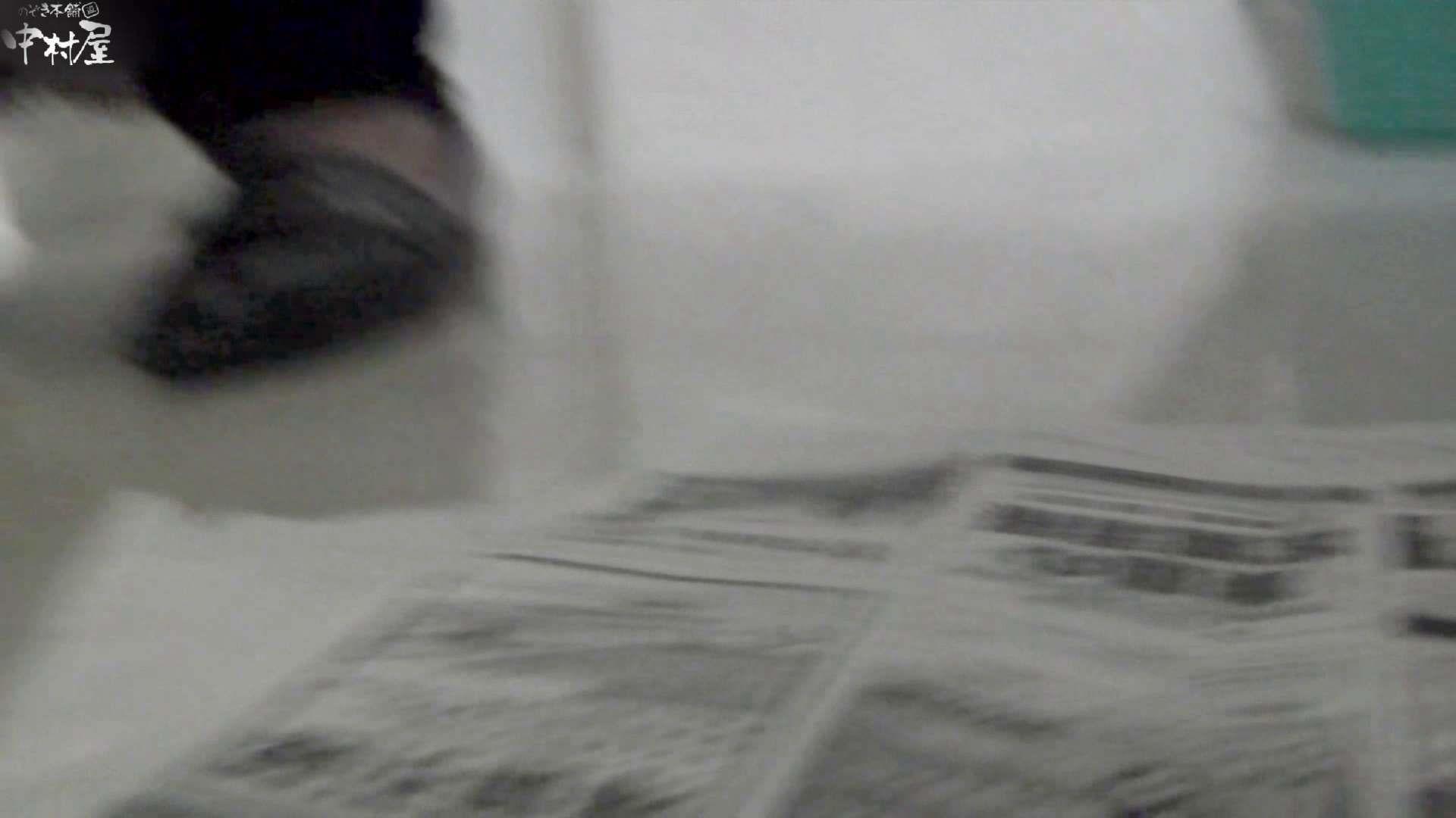 お市さんの「お尻丸出しジャンボリー」No.08 トイレ 盗撮動画紹介 97枚 75