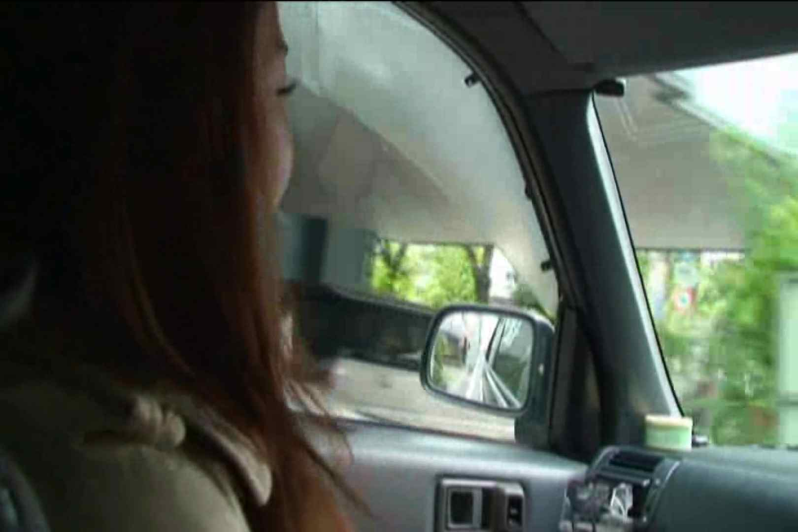 車内で初めまして! vol02 オマンコ特別編 おめこ無修正動画無料 95枚 3