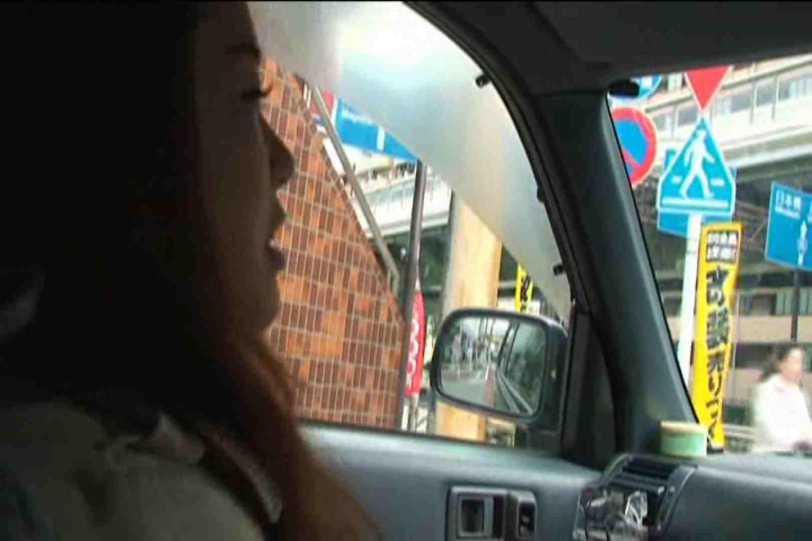 車内で初めまして! vol02 エッチ のぞき動画画像 95枚 25
