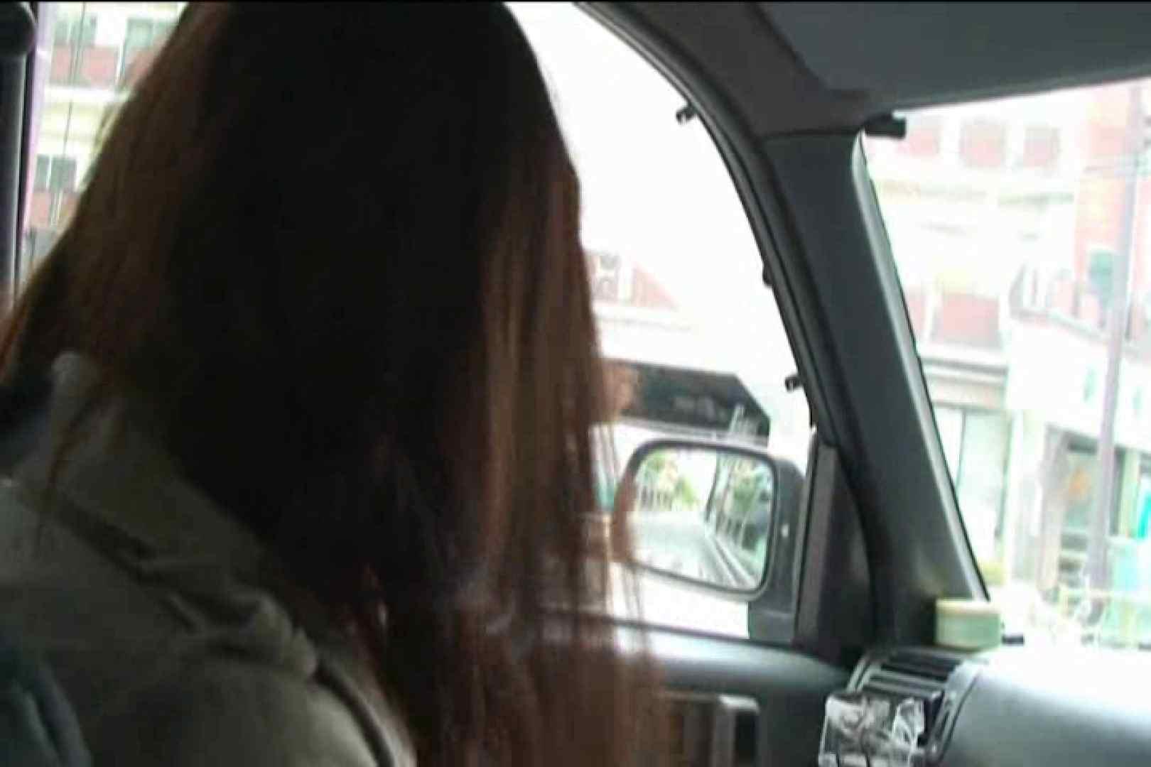 車内で初めまして! vol02 マンコ特別編 われめAV動画紹介 95枚 30