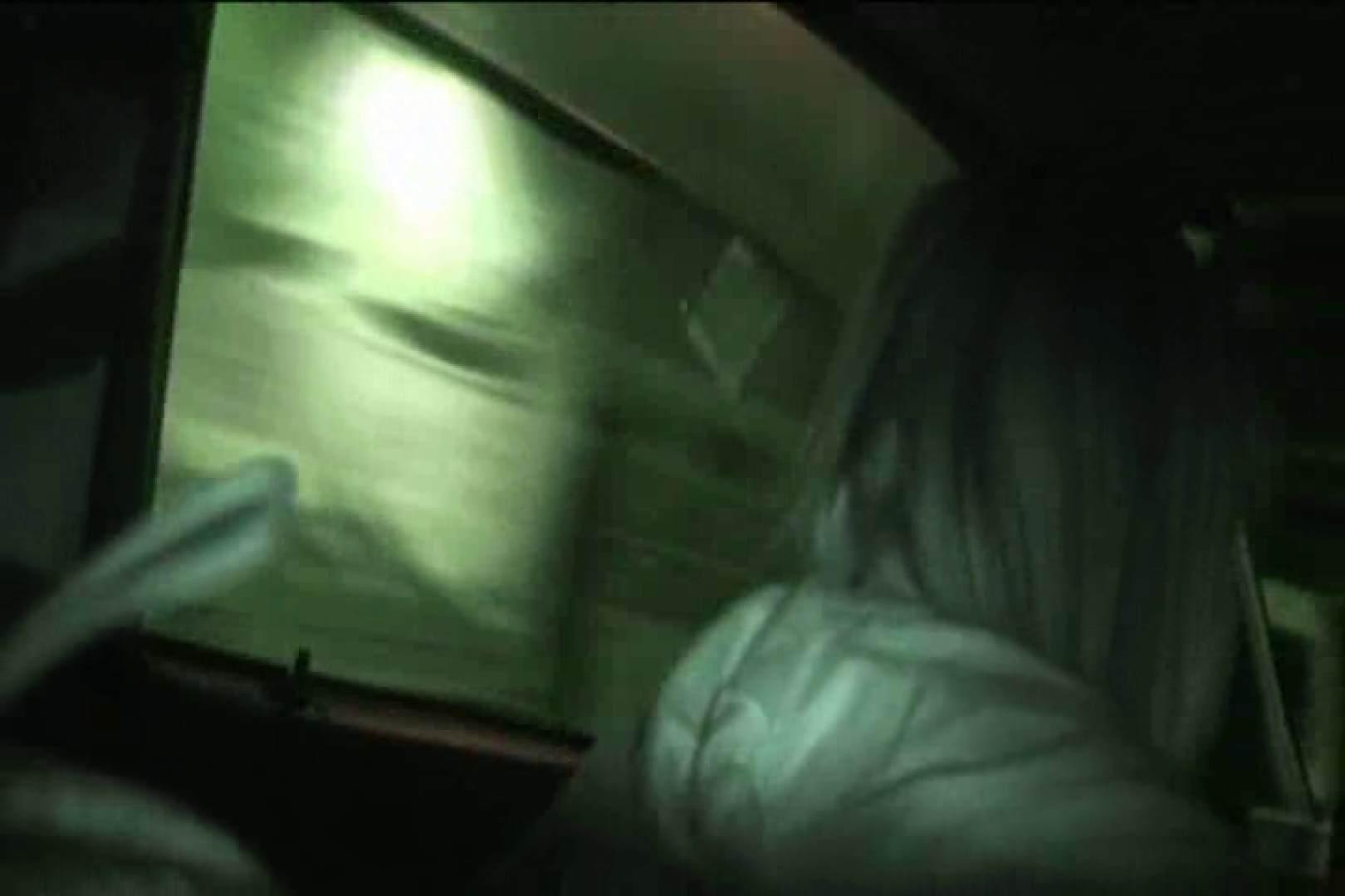 車内で初めまして! vol03 フェラ | 車  94枚 25