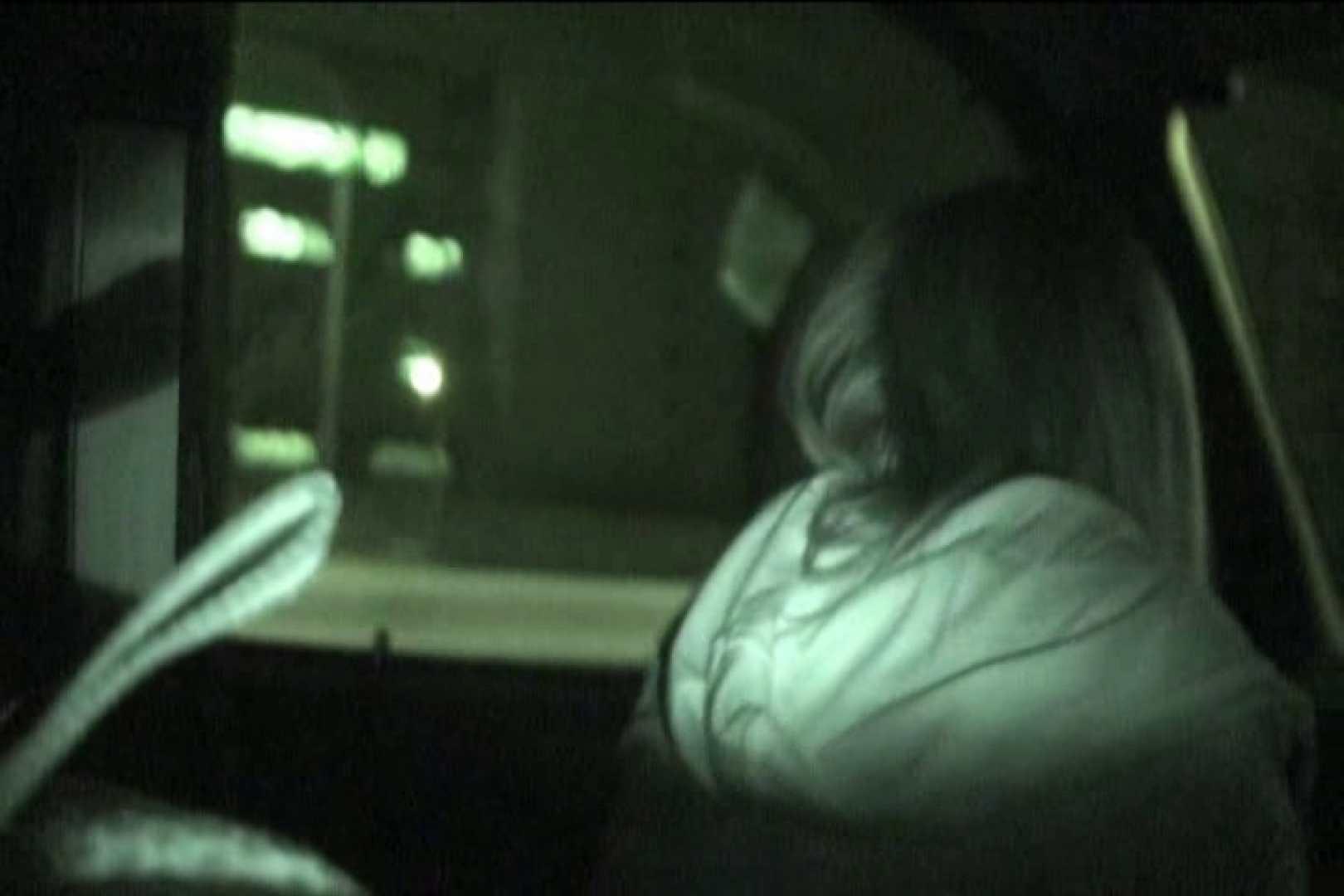 車内で初めまして! vol03 裸体 おまんこ動画流出 94枚 41