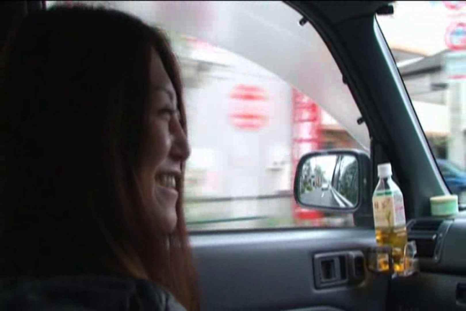 車内で初めまして! vol04 車 AV無料動画キャプチャ 60枚 27