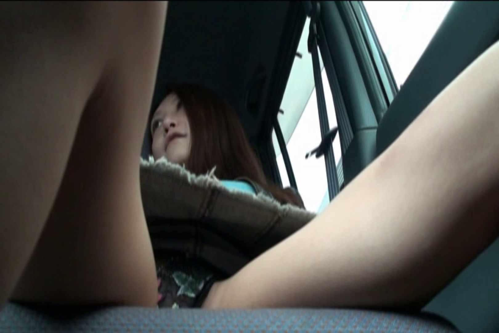 車内で初めまして! vol04 エッチ ワレメ動画紹介 60枚 33