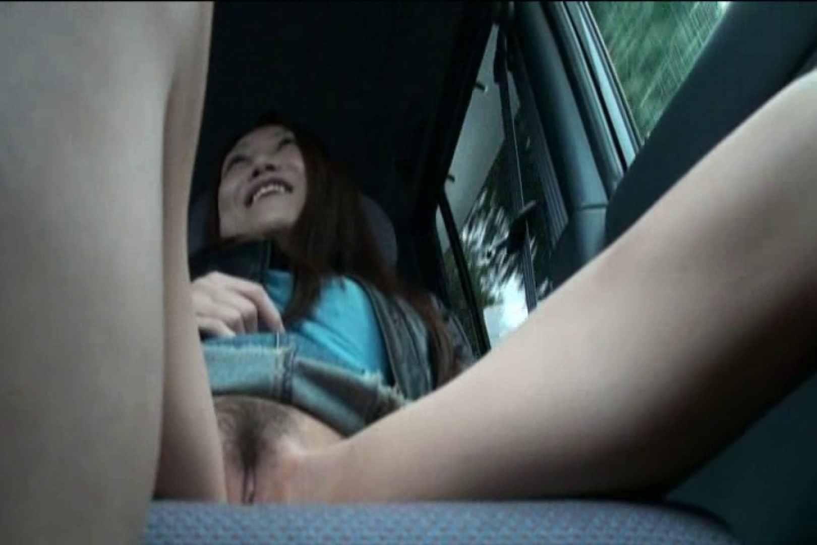 車内で初めまして! vol04 フェラ オメコ無修正動画無料 60枚 53