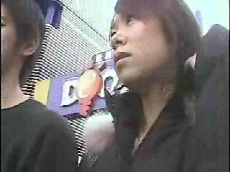 盗撮AV:高画質版! 2004年ストリートNo.2:のぞき本舗 中村屋