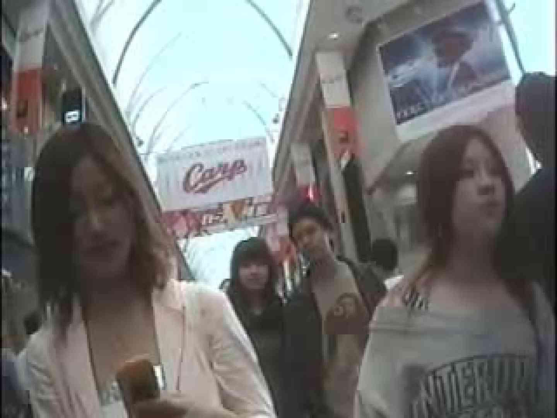 盗撮AV:高画質版! 2005年ストリートNo.6:のぞき本舗 中村屋