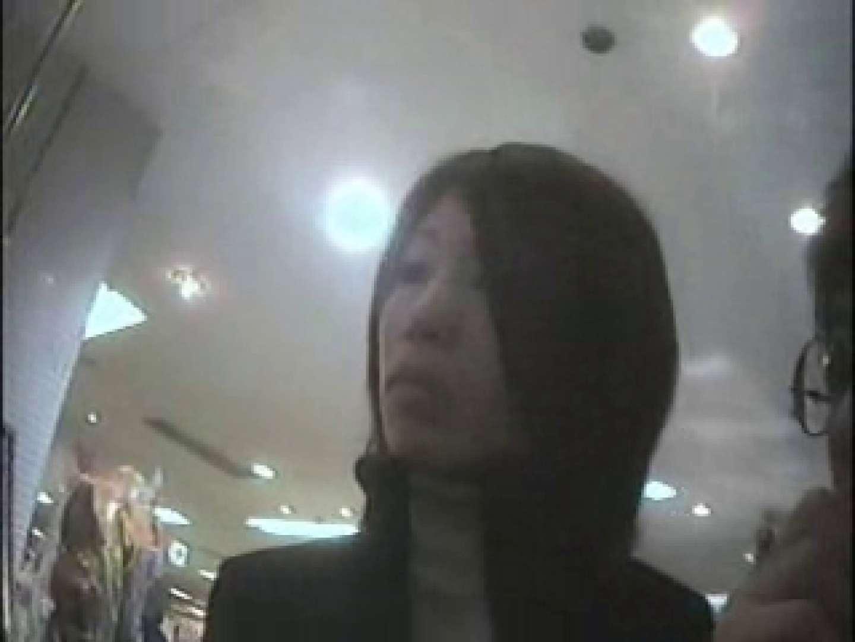 高画質版! 2006年ストリートNo.3 下着 おまんこ動画流出 70枚 53