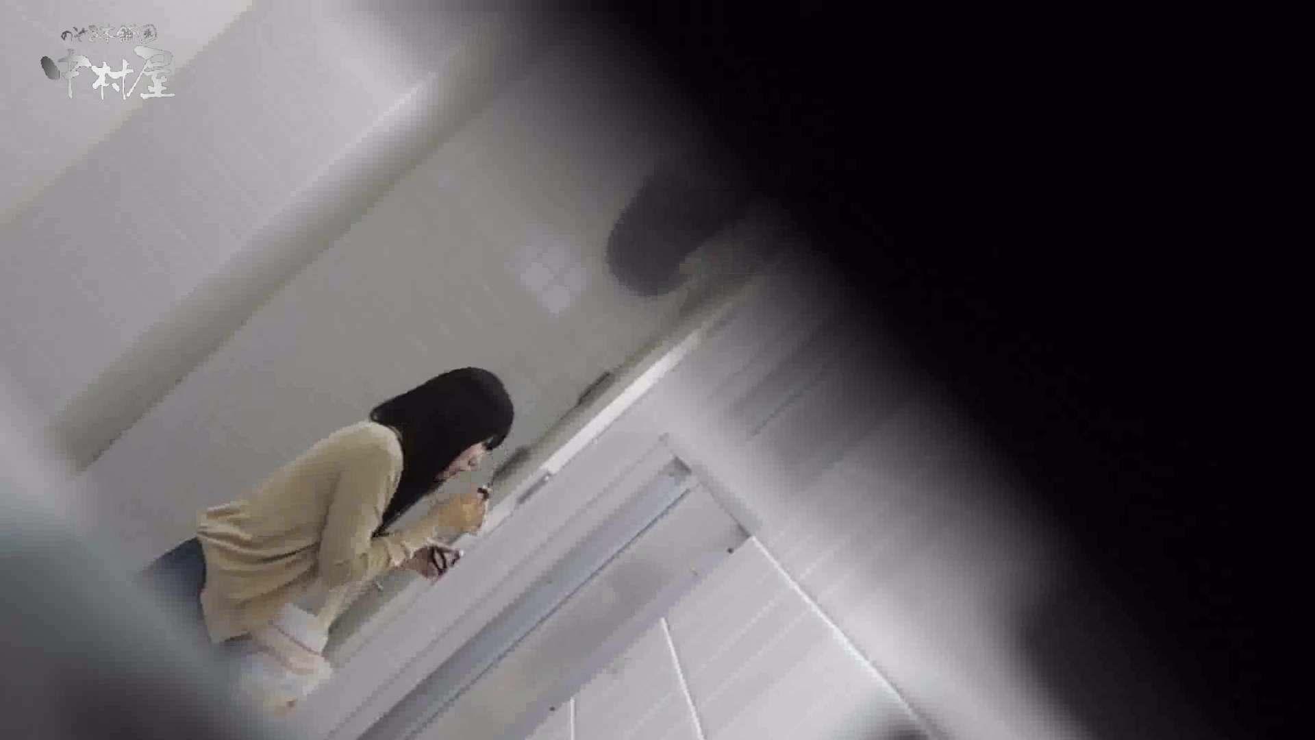 洗面所突入レポート!!vol.8 綺麗なOLたち 覗きおまんこ画像 102枚 42