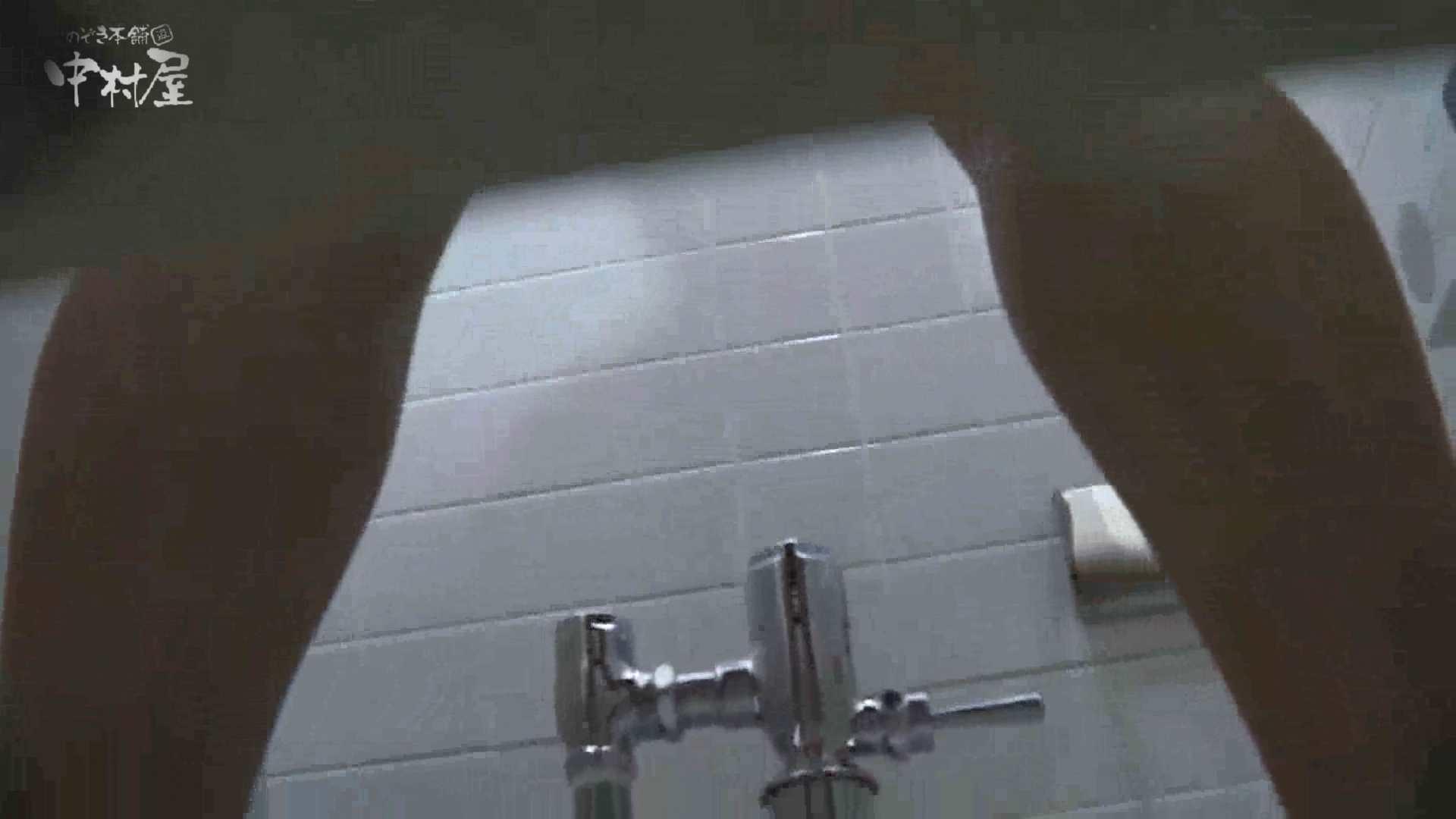 洗面所突入レポート!!vol.12 トイレ のぞき動画画像 108枚 36