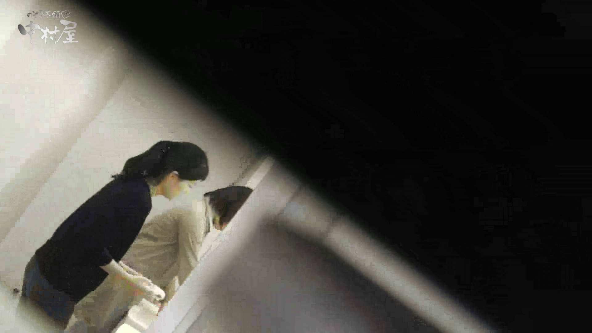 洗面所突入レポート!!vol.12 トイレ のぞき動画画像 108枚 76