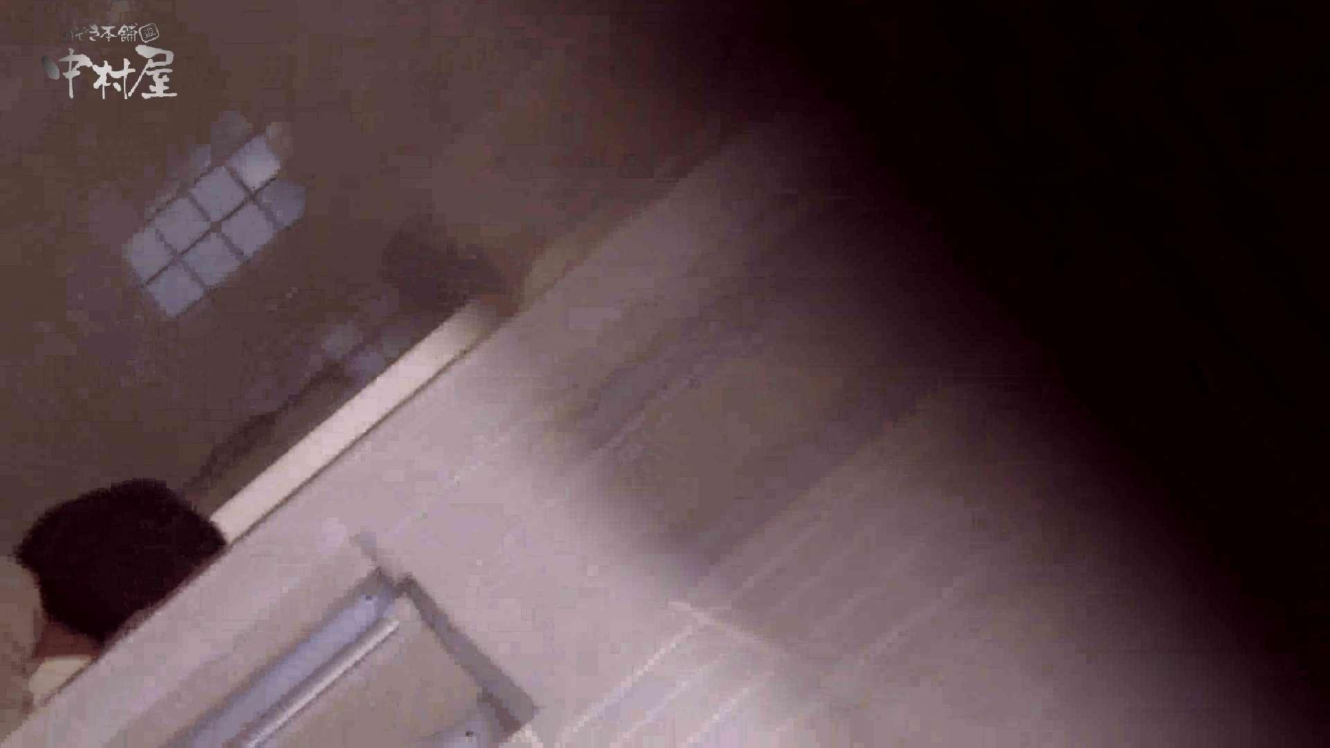 洗面所突入レポート!!vol.19 乙女 のぞき動画画像 52枚 16
