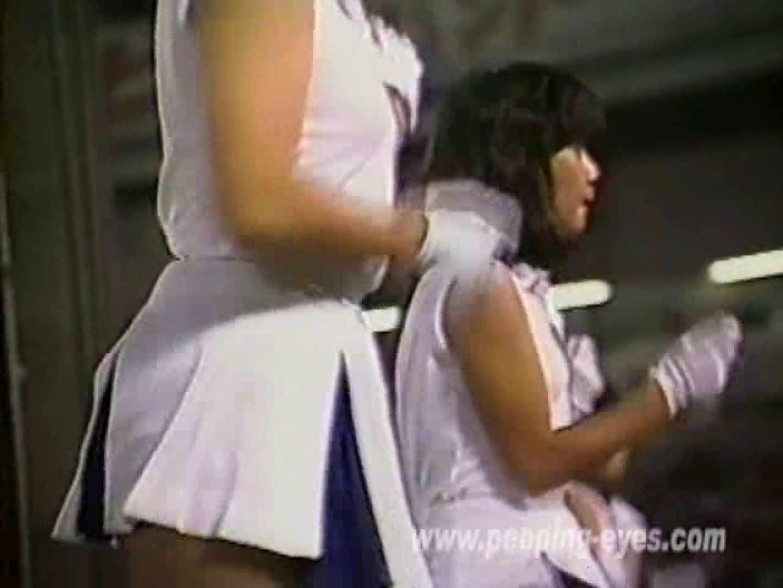 突撃チアマン秘蔵コレクションGOGO!チアガール Vol.04 丸見え セックス画像 105枚 59