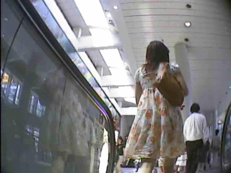 東京パンチラ女子 Vol.04 パンチラ SEX無修正画像 72枚 27