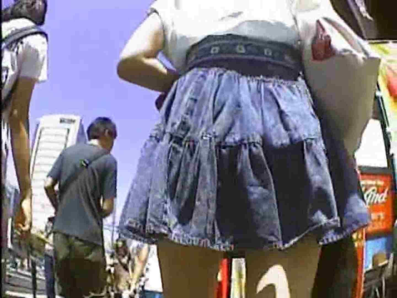 東京パンチラ女子 Vol.04 パンチラ SEX無修正画像 72枚 39