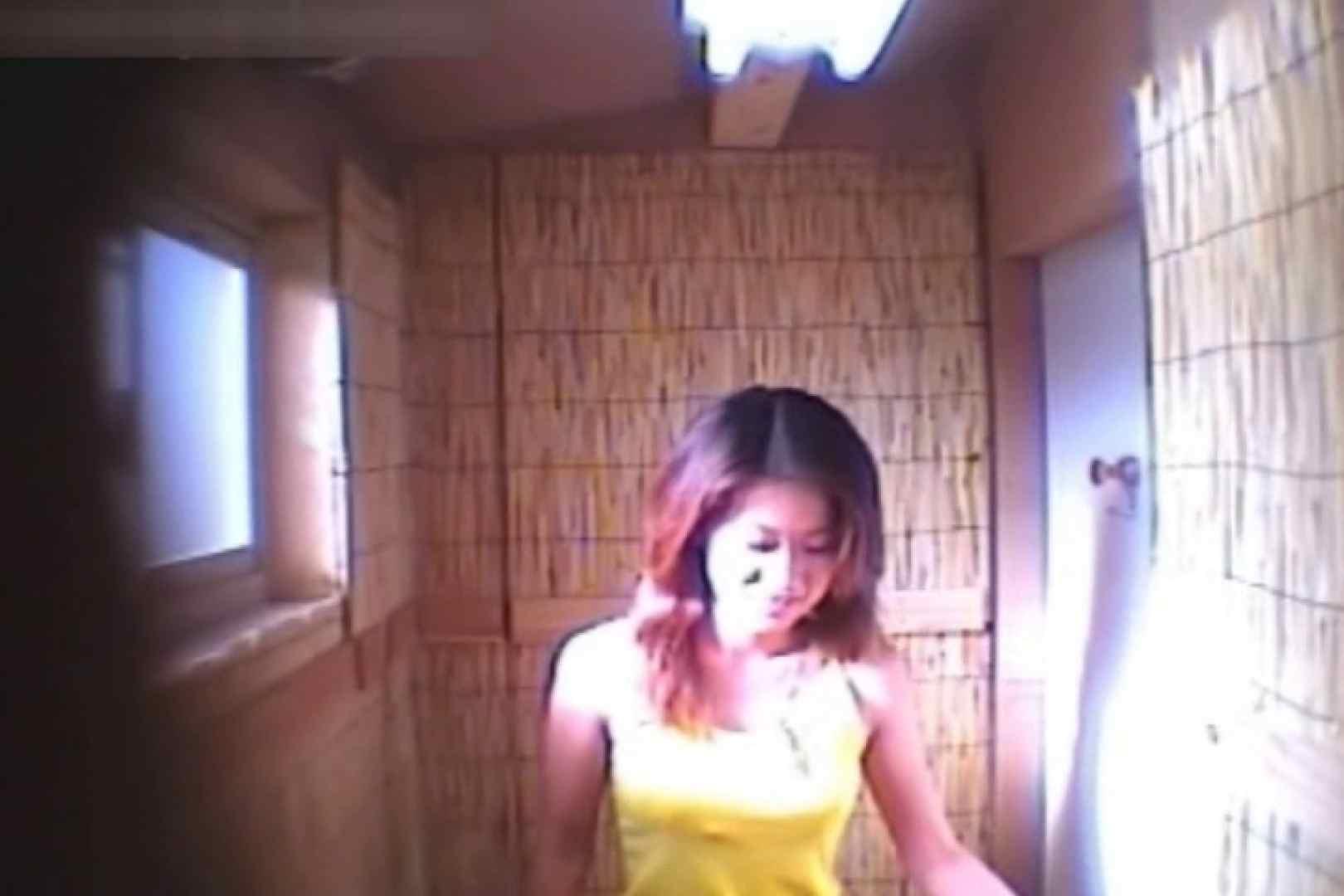 Summer beaches!Toilet peeping!Vol.15 洗面所 オマンコ動画キャプチャ 91枚 58