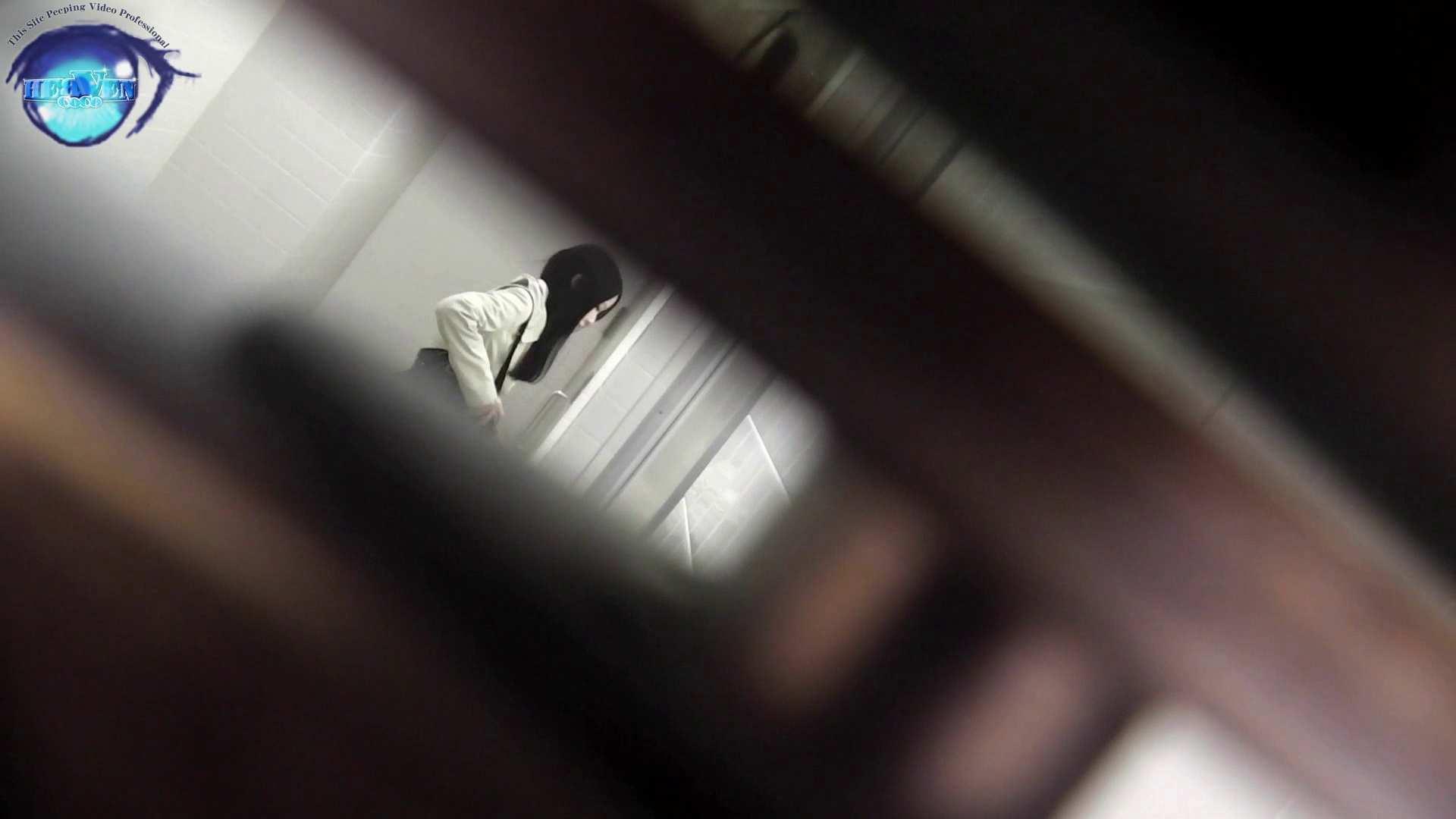 お銀さん vol.59 ピンチ!!「鏡の前で祈る女性」にばれる危機 前編 綺麗なOLたち  112枚 52