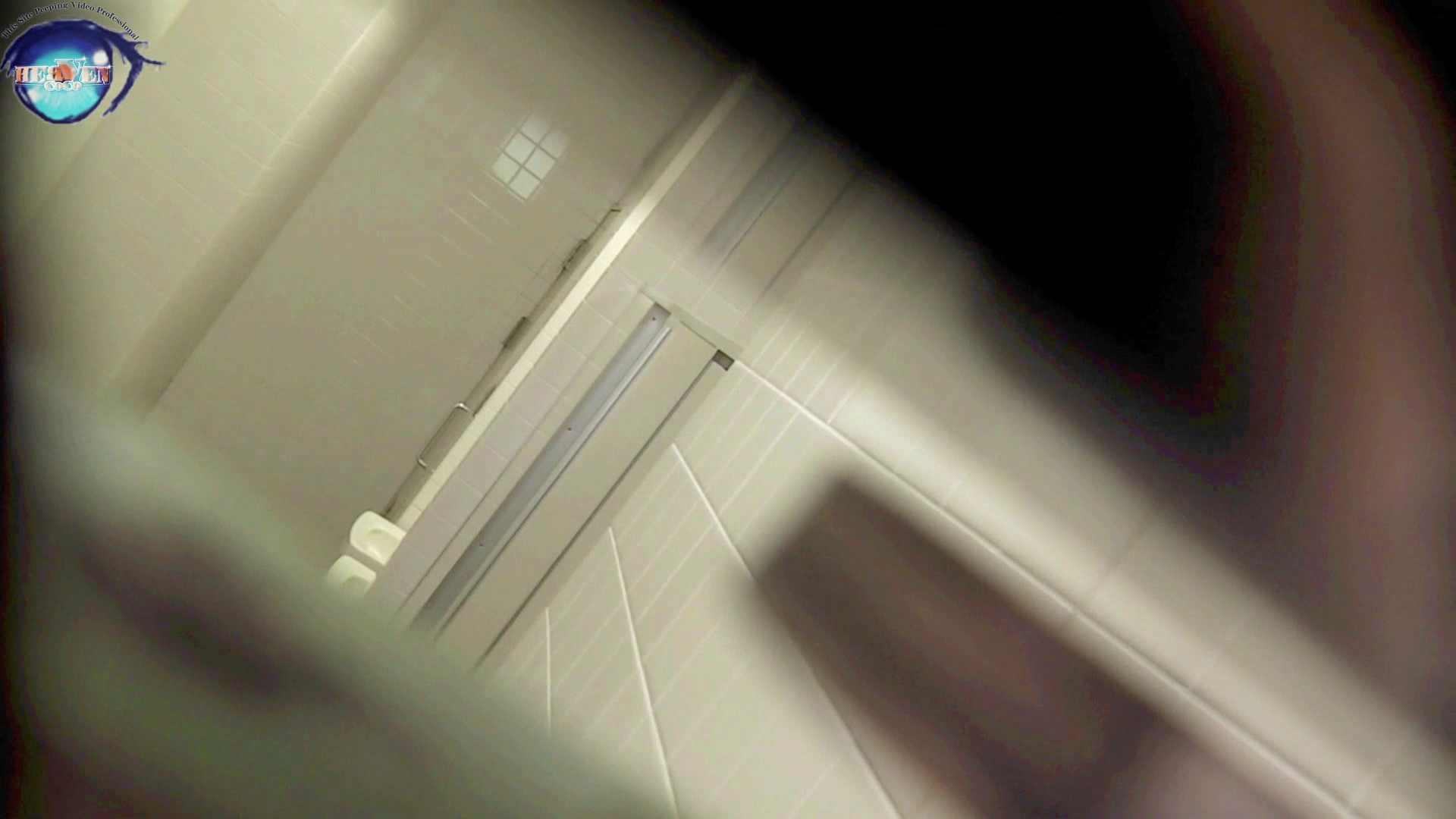 洗面所突入レポート!!お銀 vol.68 無謀に通路に飛び出て一番明るいフロント撮り実現 前編 綺麗なOLたち   洗面所  63枚 11