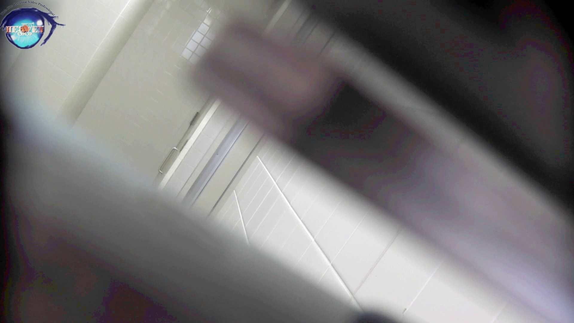 洗面所突入レポート!!お銀 vol.68 無謀に通路に飛び出て一番明るいフロント撮り実現 前編 綺麗なOLたち   洗面所  63枚 15