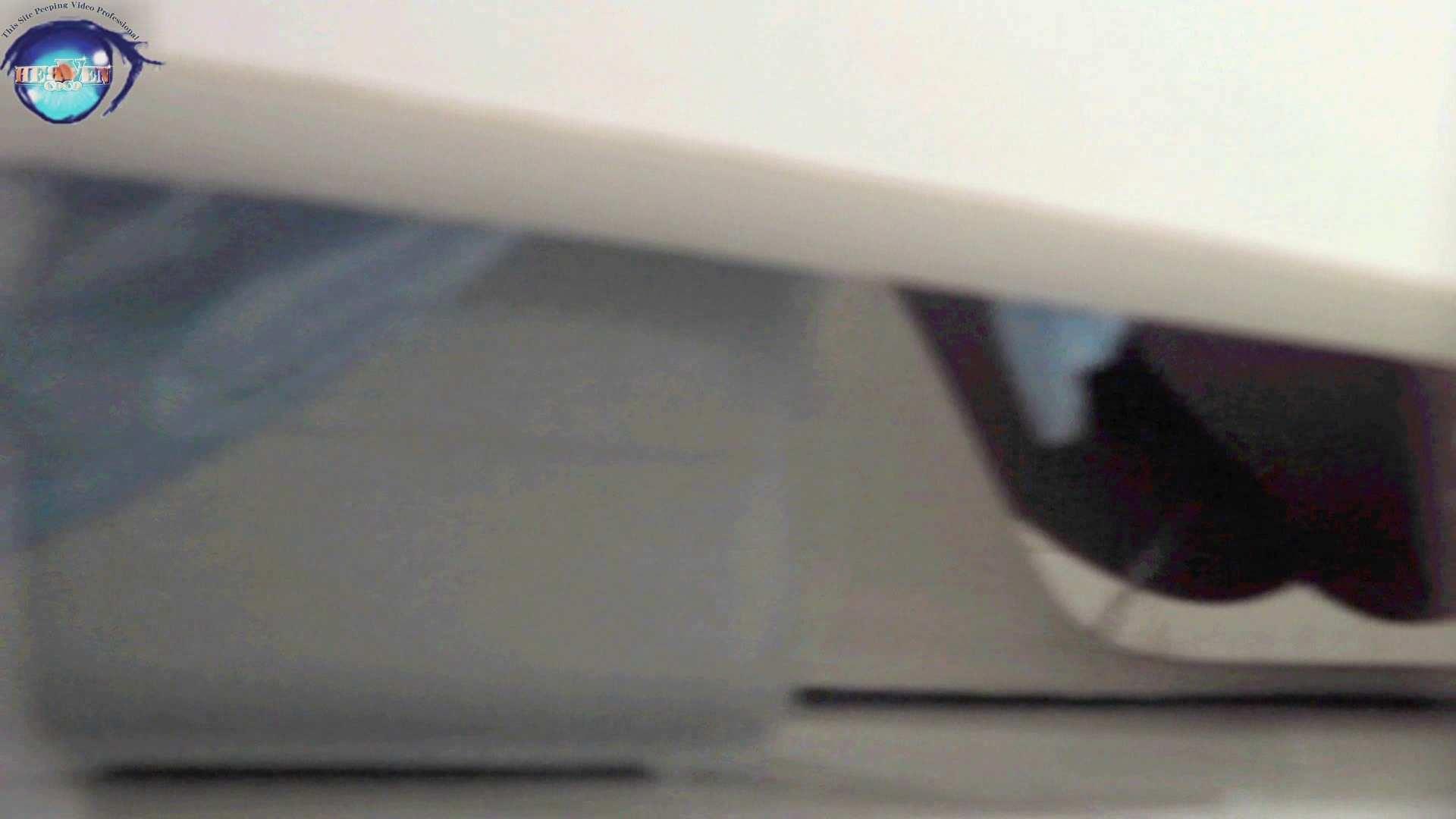 洗面所突入レポート!!お銀 vol.68 無謀に通路に飛び出て一番明るいフロント撮り実現 前編 綺麗なOLたち  63枚 62