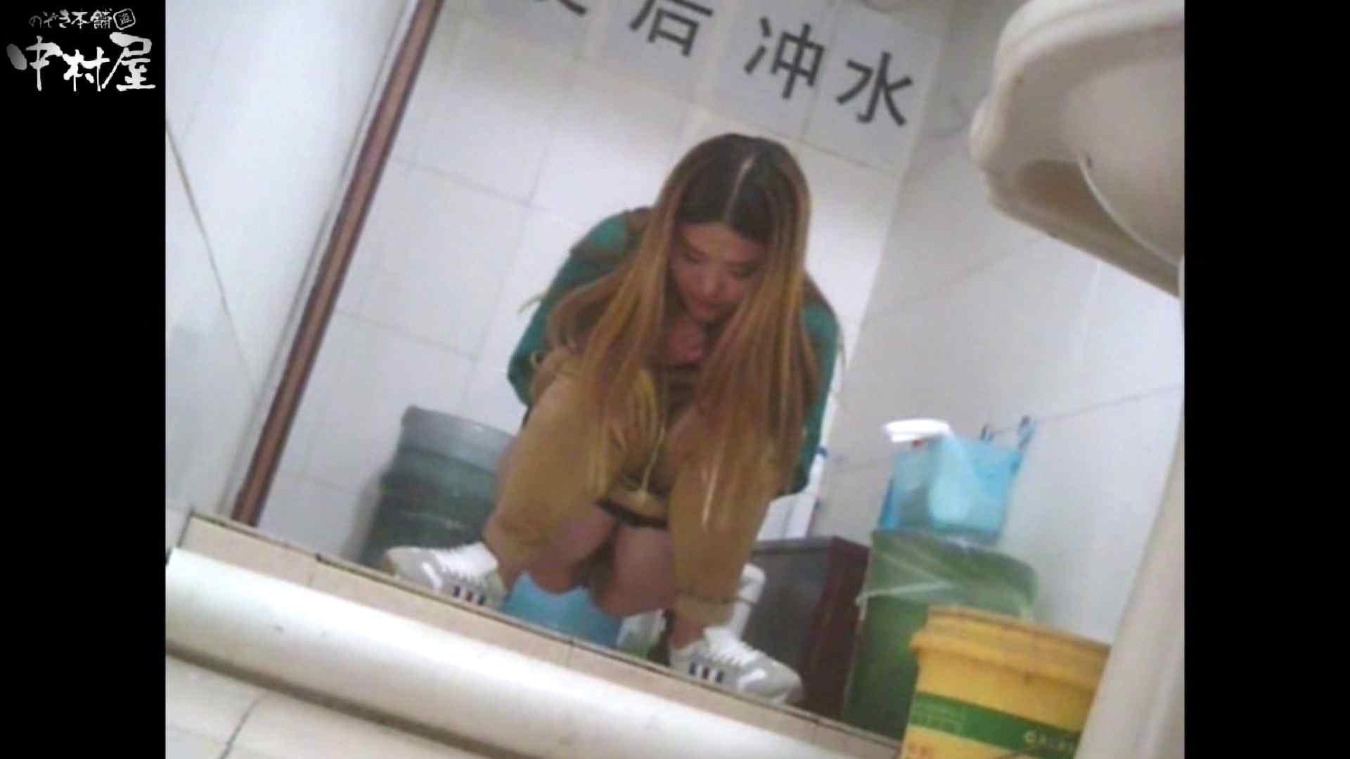 李さんの盗撮日記 Vol.15 和式 セックス無修正動画無料 51枚 39