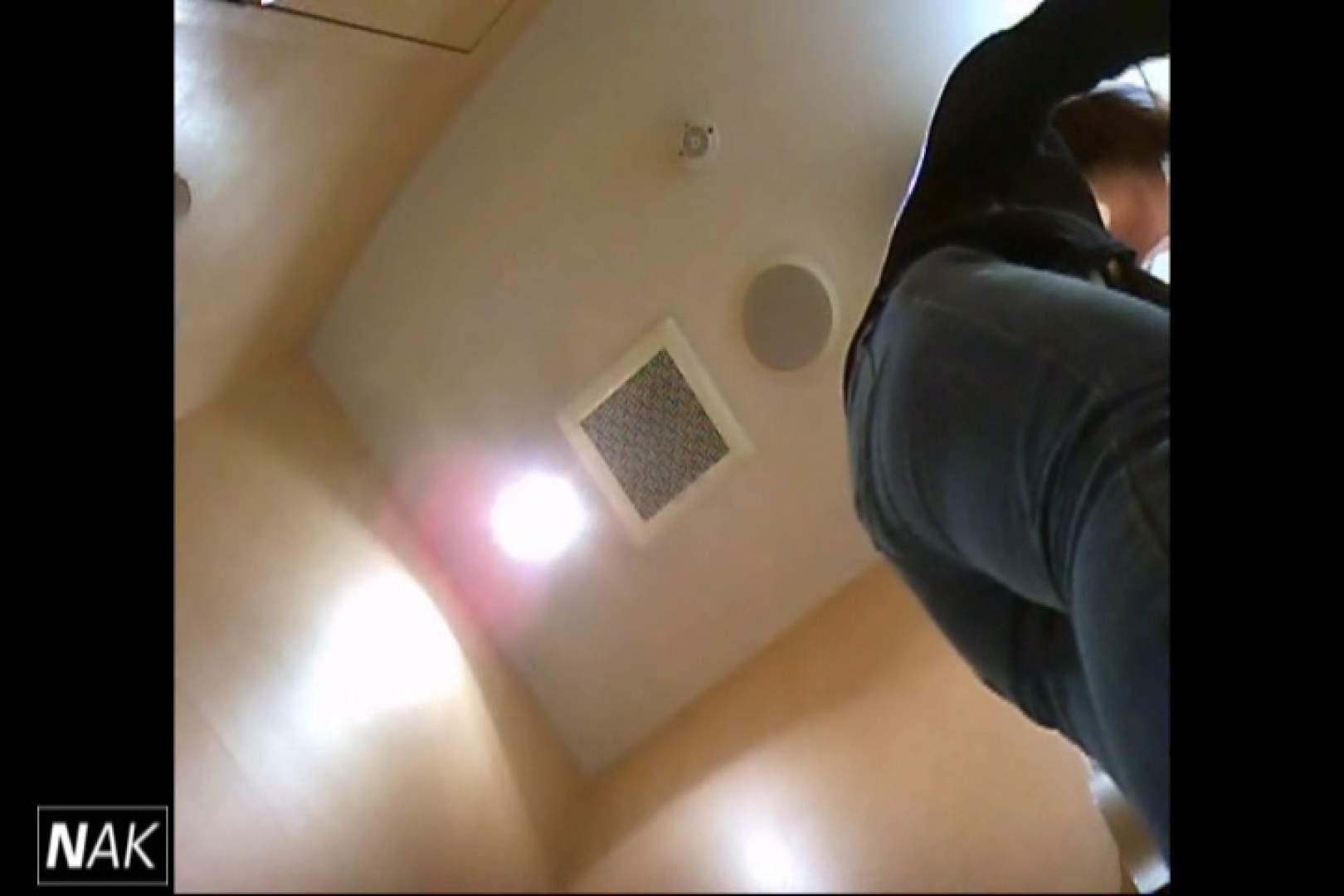 せん八さんの厠観察日記!2点監視カメラ 高画質5000K vol.10 厠  86枚 15