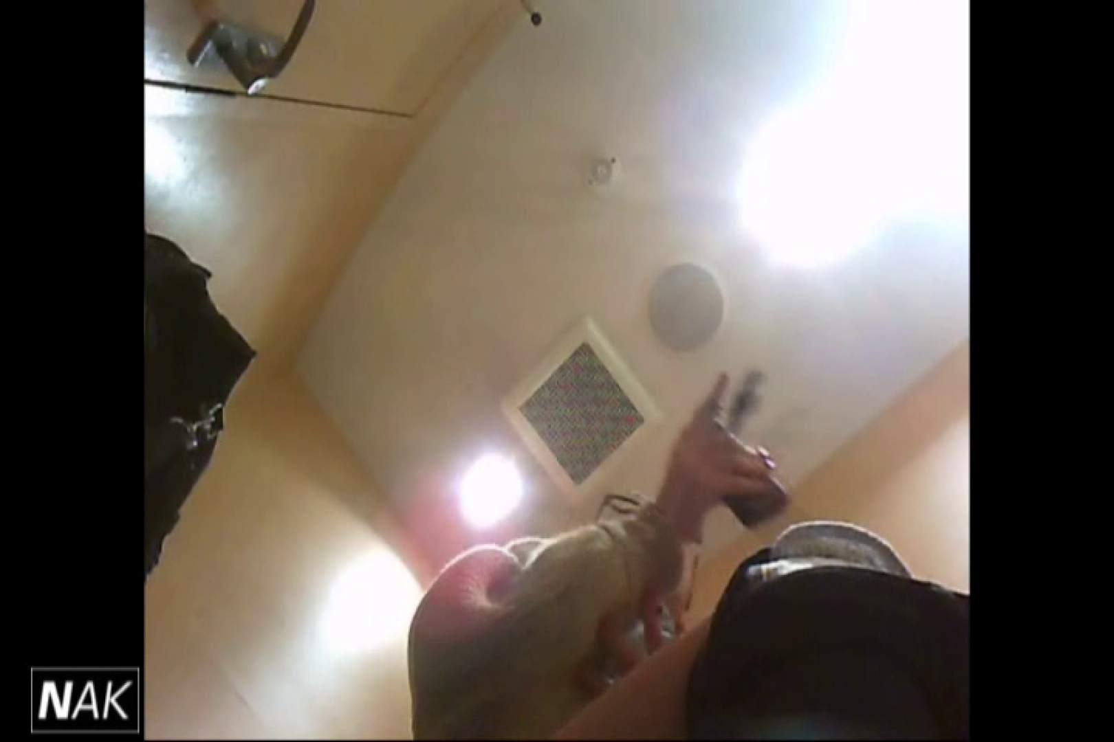 せん八さんの厠観察日記!2点監視カメラ 高画質5000K vol.10 高画質 ワレメ動画紹介 86枚 39
