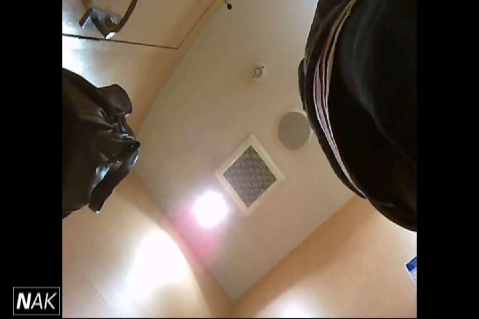 せん八さんの厠観察日記!2点監視カメラ 高画質5000K vol.10 超エロお姉さん われめAV動画紹介 86枚 73