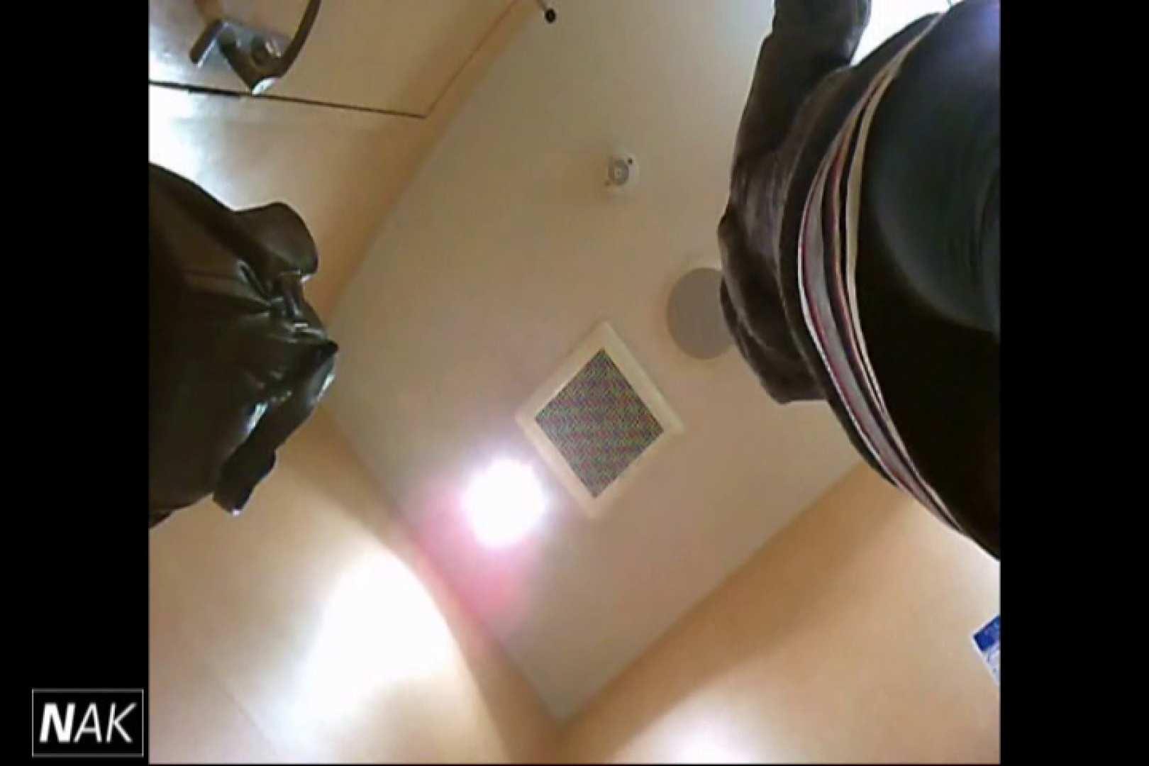 せん八さんの厠観察日記!2点監視カメラ 高画質5000K vol.10 厠  86枚 75