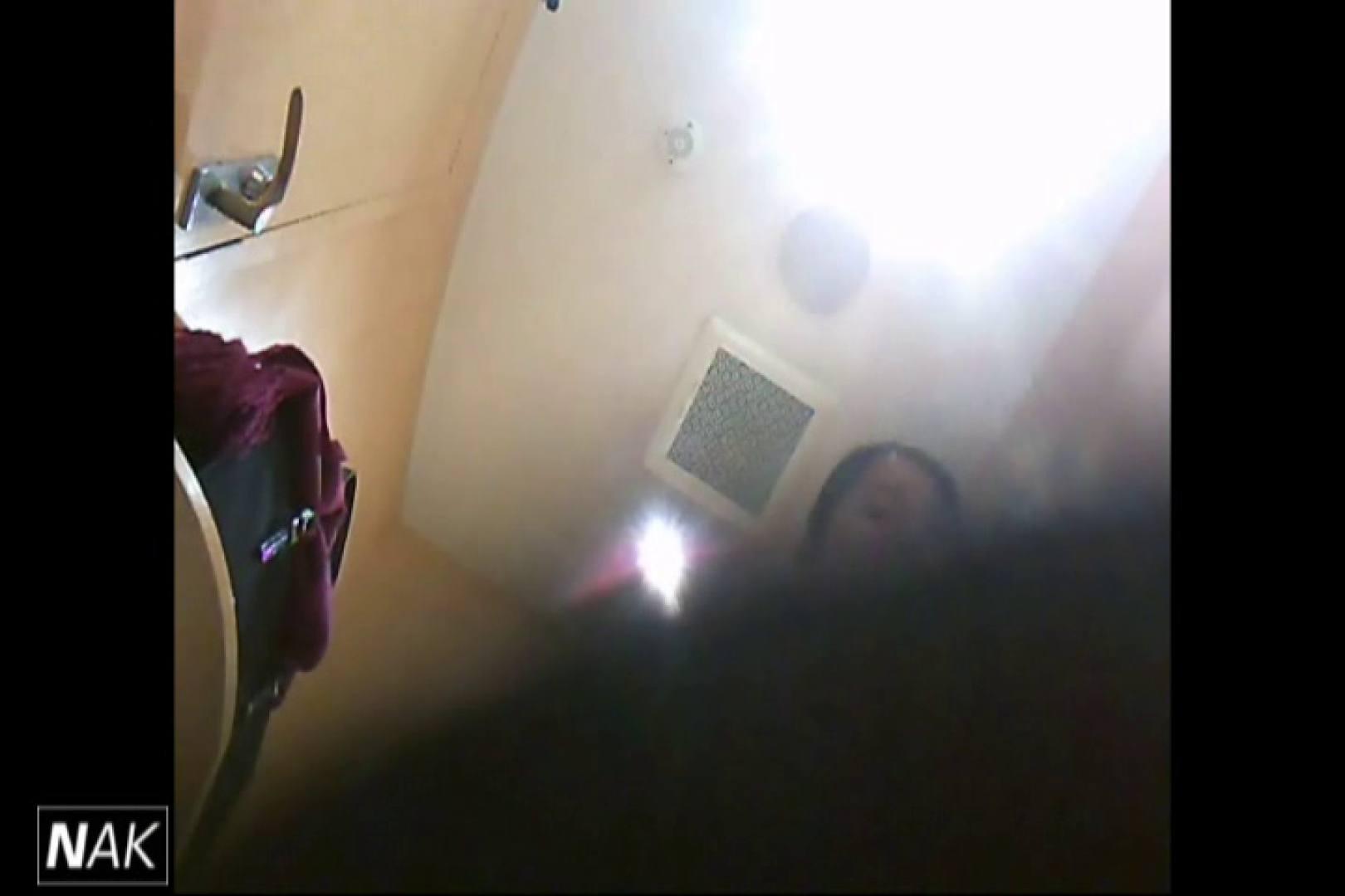 せん八さんの厠観察日記!2点監視カメラ 高画質5000K vol.21 厠 AV動画キャプチャ 72枚 32