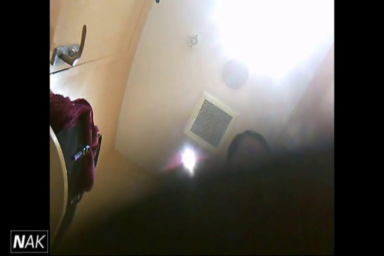 せん八さんの厠観察日記!2点監視カメラ 高画質5000K vol.21 厠 AV動画キャプチャ 72枚 37