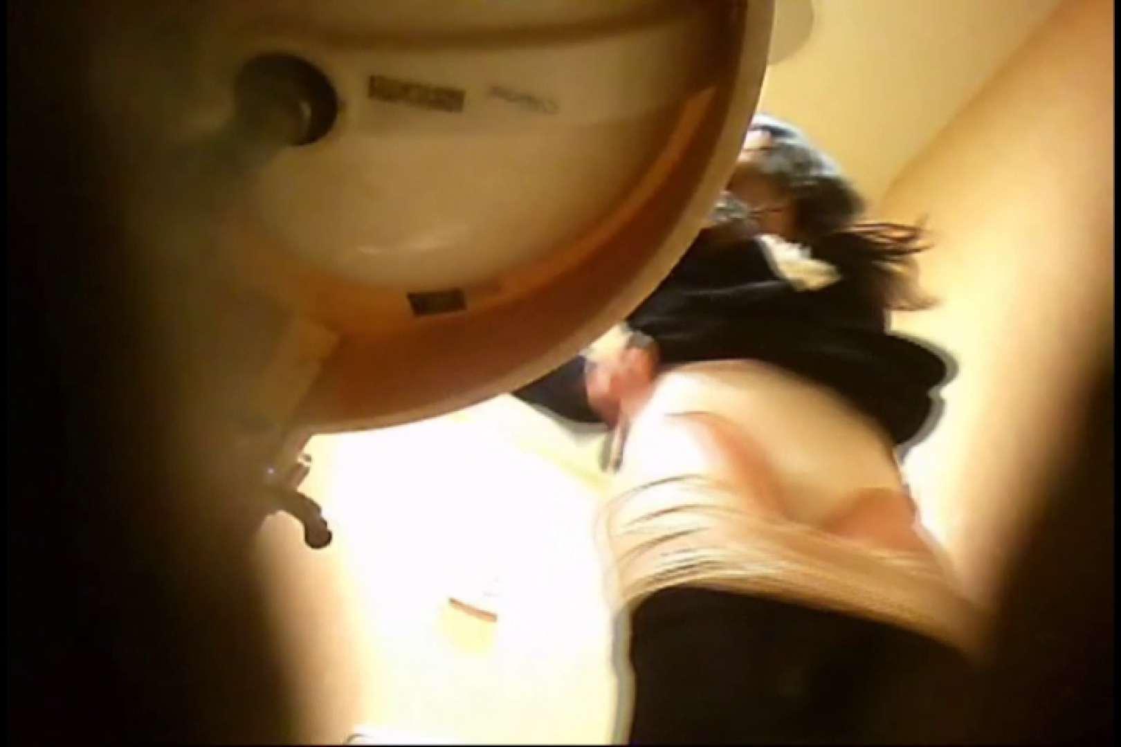 潜入!!女子化粧室盗撮~絶対見られたくない時間~vo,11 潜入 オマンコ動画キャプチャ 80枚 70