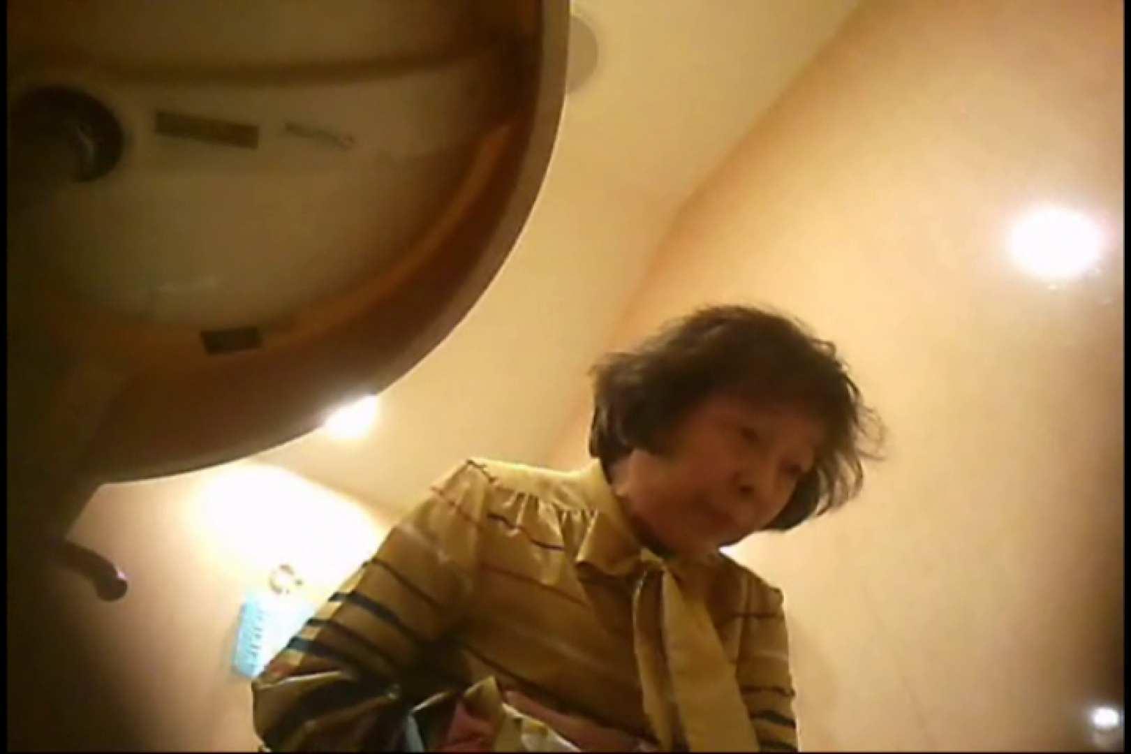 潜入!!女子化粧室盗撮~絶対見られたくない時間~vo,123 潜入  80枚 64