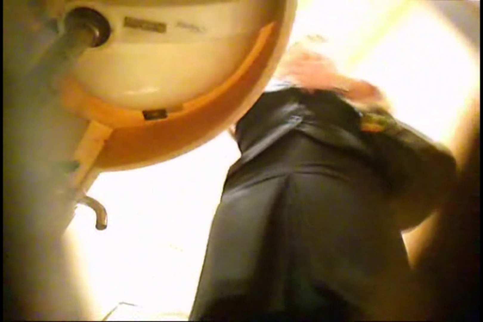 潜入!!女子化粧室盗撮~絶対見られたくない時間~vo,20 お尻 | お色気熟女  69枚 31