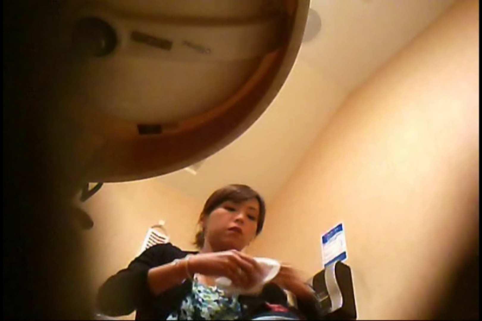 潜入!!女子化粧室盗撮~絶対見られたくない時間~vo,25 お尻 盗撮動画紹介 50枚 29