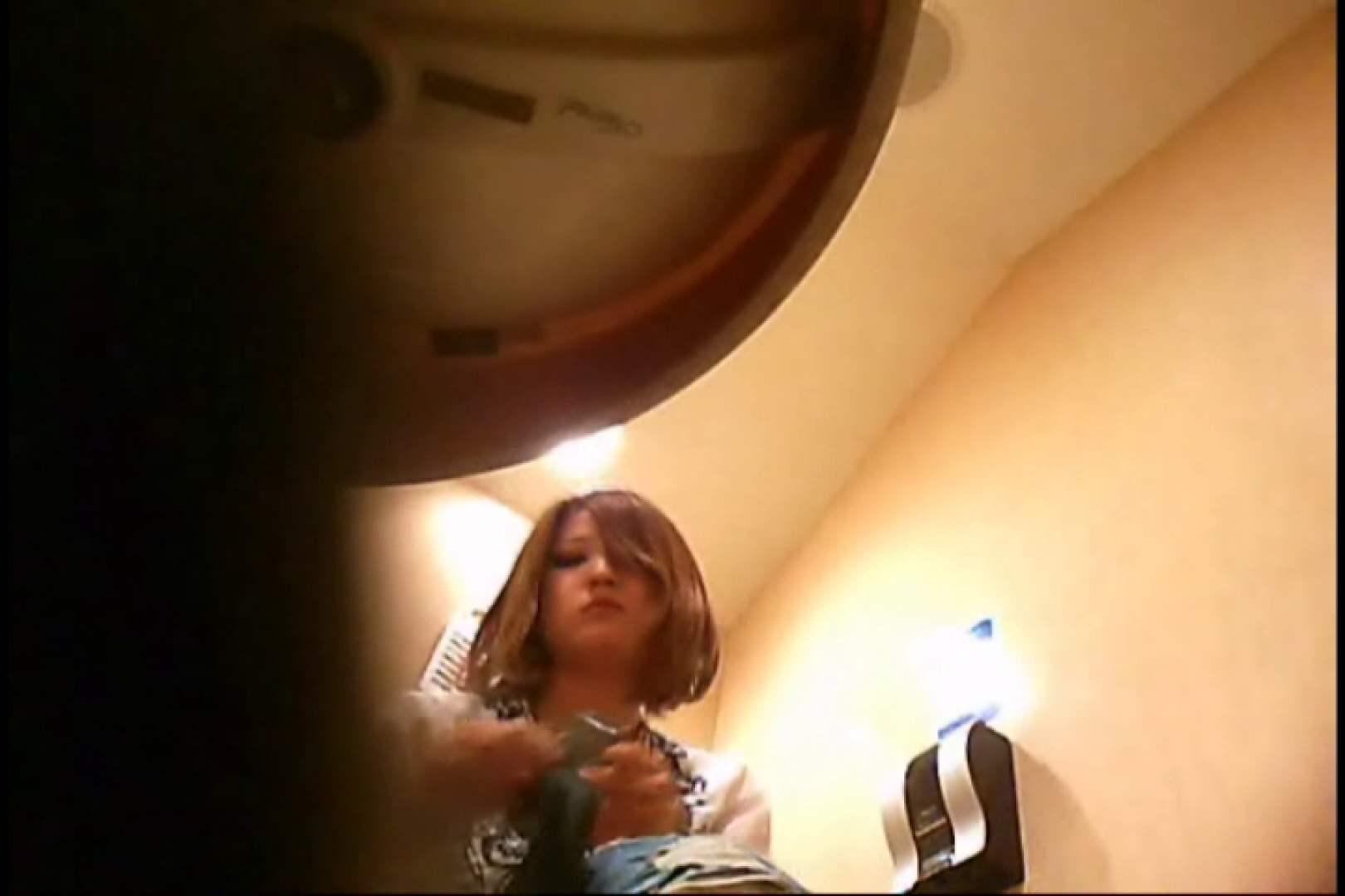 潜入!!女子化粧室盗撮~絶対見られたくない時間~vo,36 盗撮 おめこ無修正画像 80枚 43