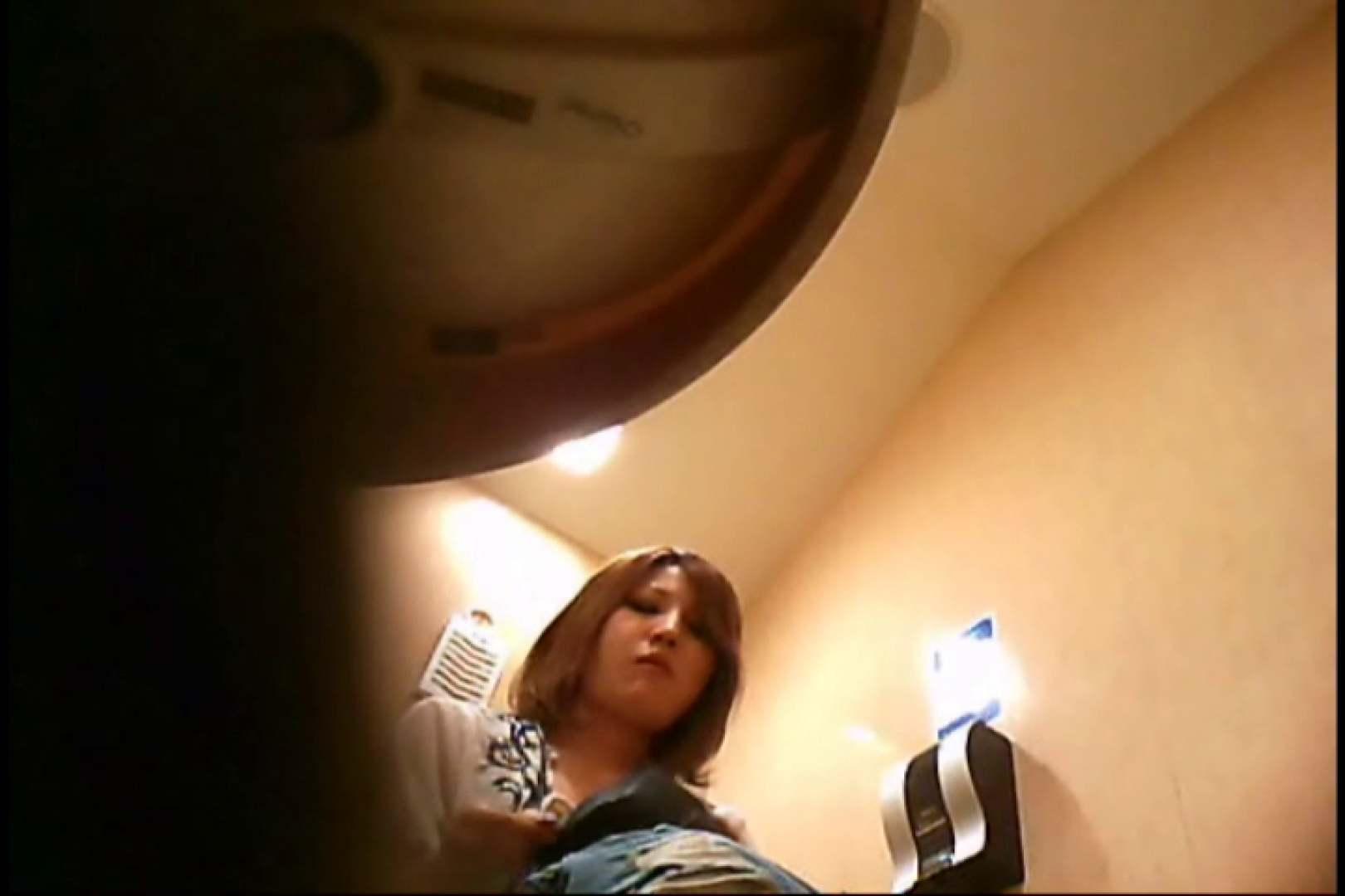 潜入!!女子化粧室盗撮~絶対見られたくない時間~vo,36 巨乳特別編 アダルト動画キャプチャ 80枚 44